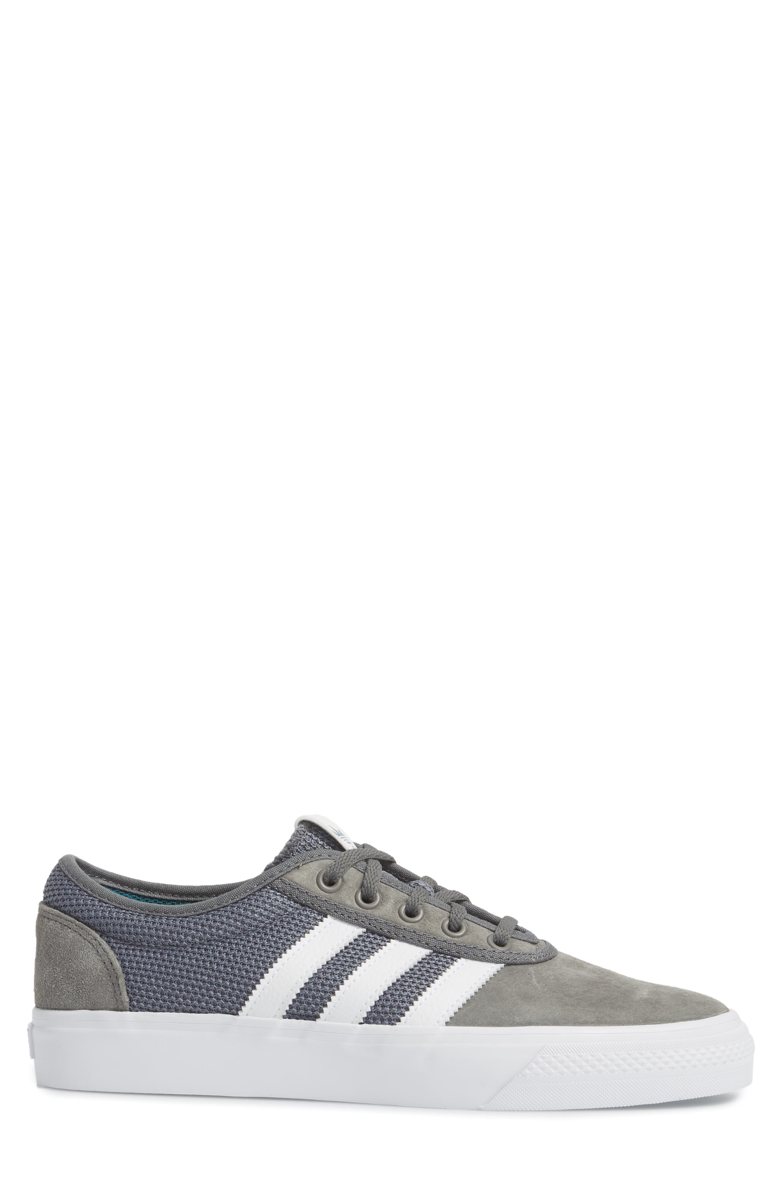 adi-Ease Sneaker,                             Alternate thumbnail 3, color,                             023