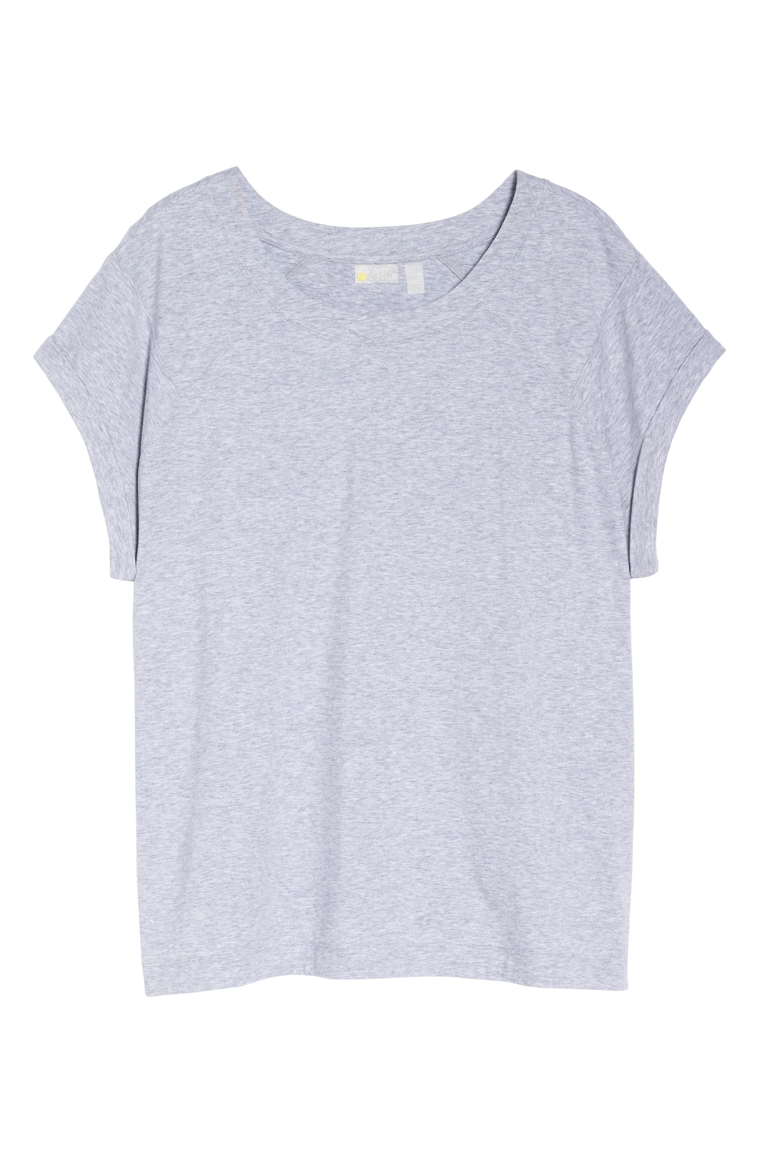 Karly Tee,                             Alternate thumbnail 7, color,                             030