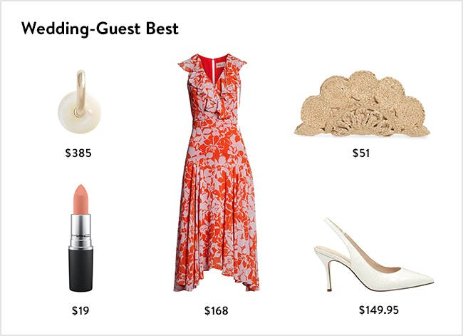 Wedding guest best: women's wedding guest clothing, accessories, shoes and more.