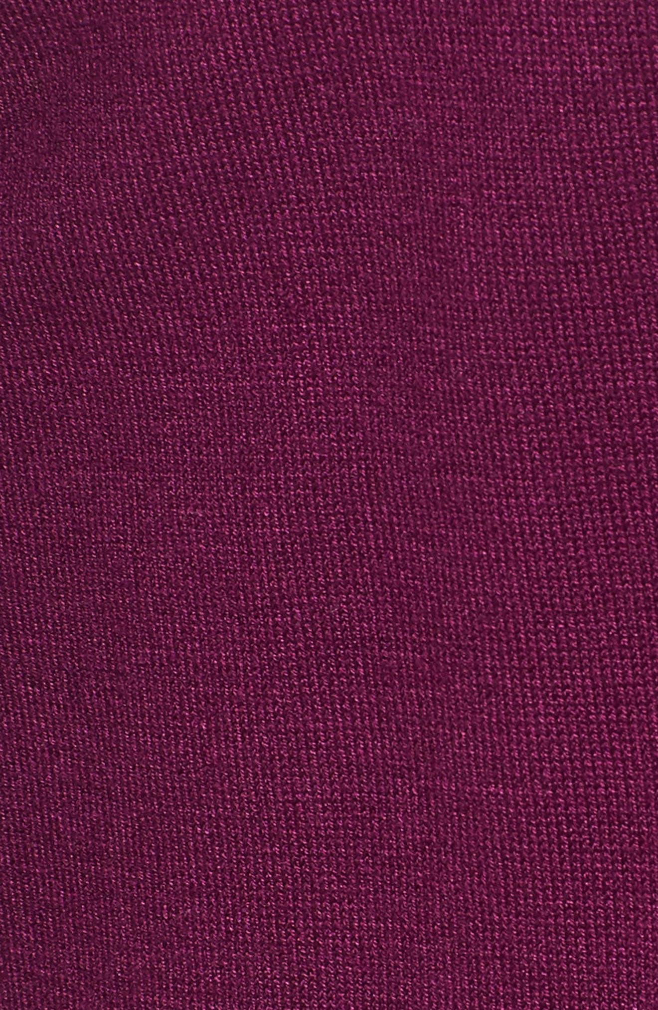 Lightweight Tie Sleeve Cardigan,                             Alternate thumbnail 63, color,