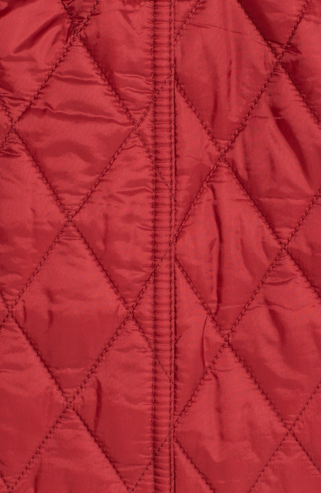 Finsbridge ShortQuilted Jacket,                             Alternate thumbnail 12, color,