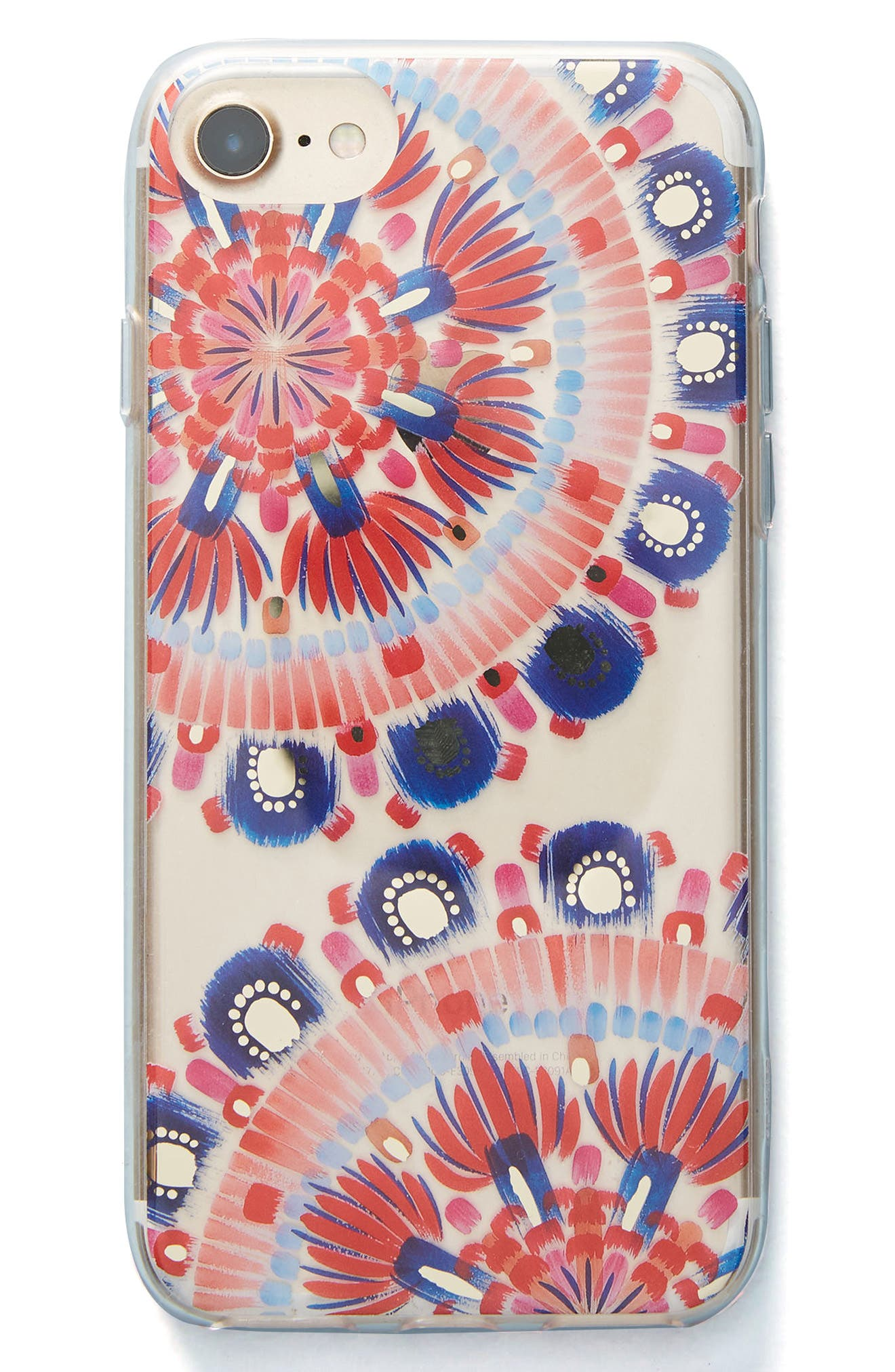 Chrysalis iPhone 6/6s/7/8 Case,                             Alternate thumbnail 2, color,                             600