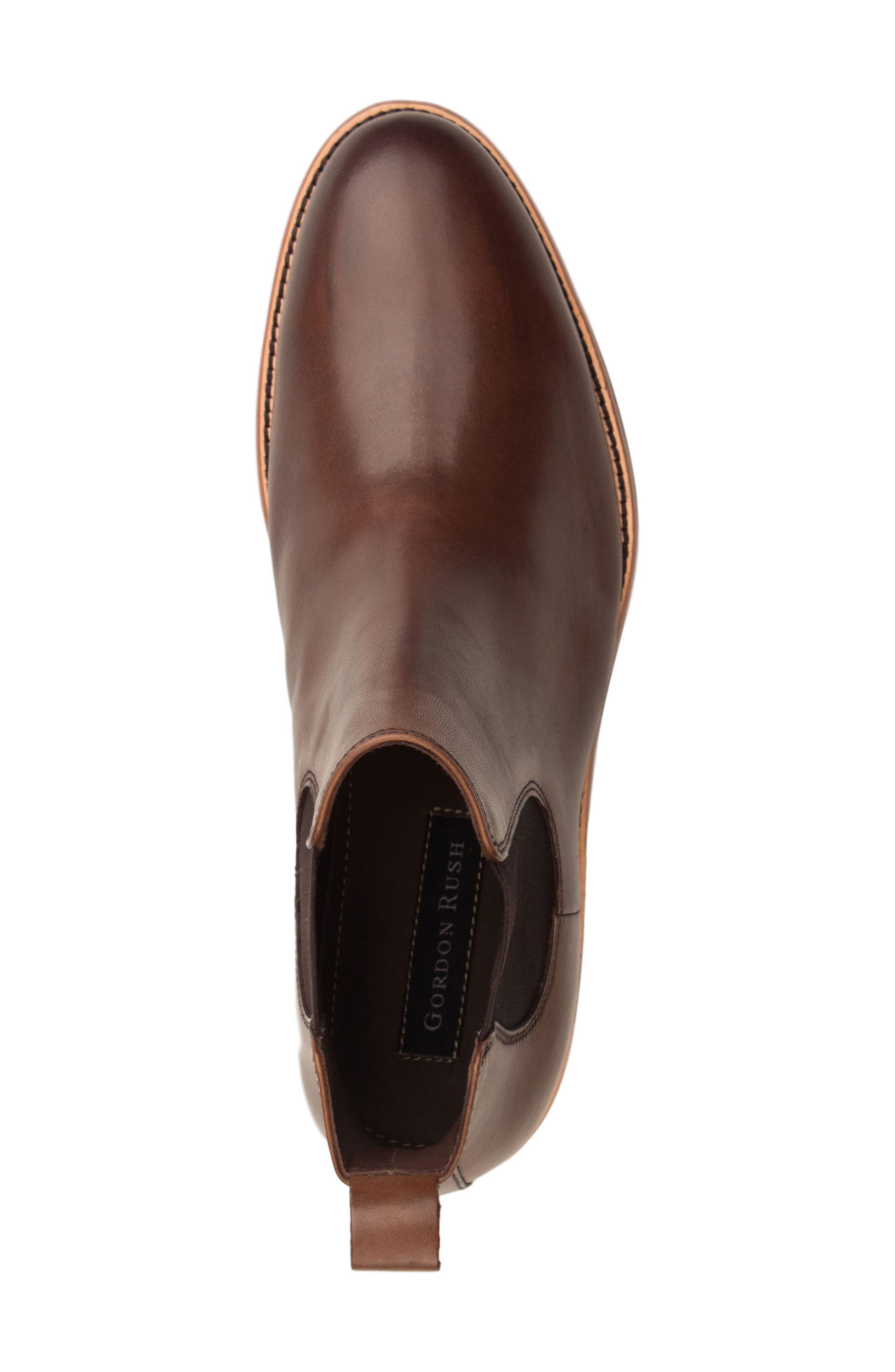 'Wallis' Chelsea Boot,                             Alternate thumbnail 5, color,                             217