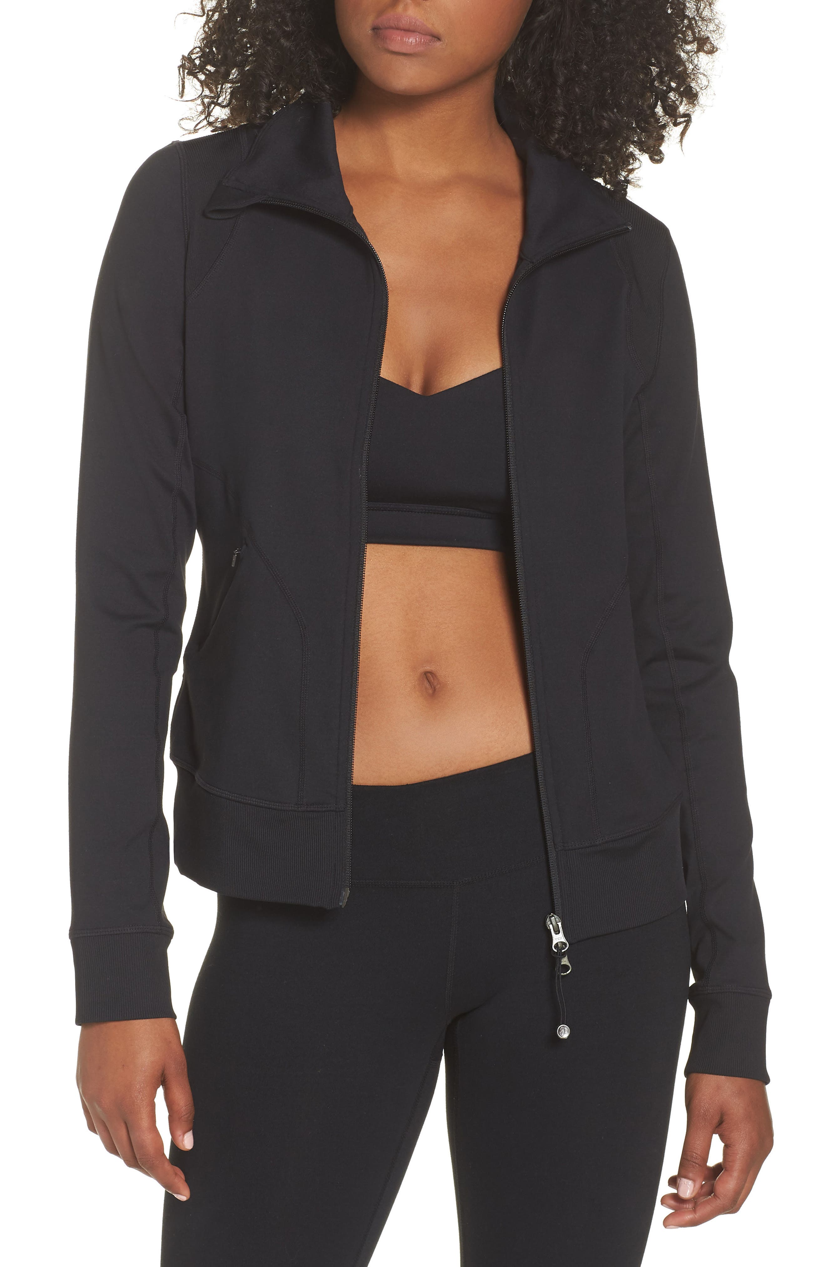 Transcend Jacket by Zella