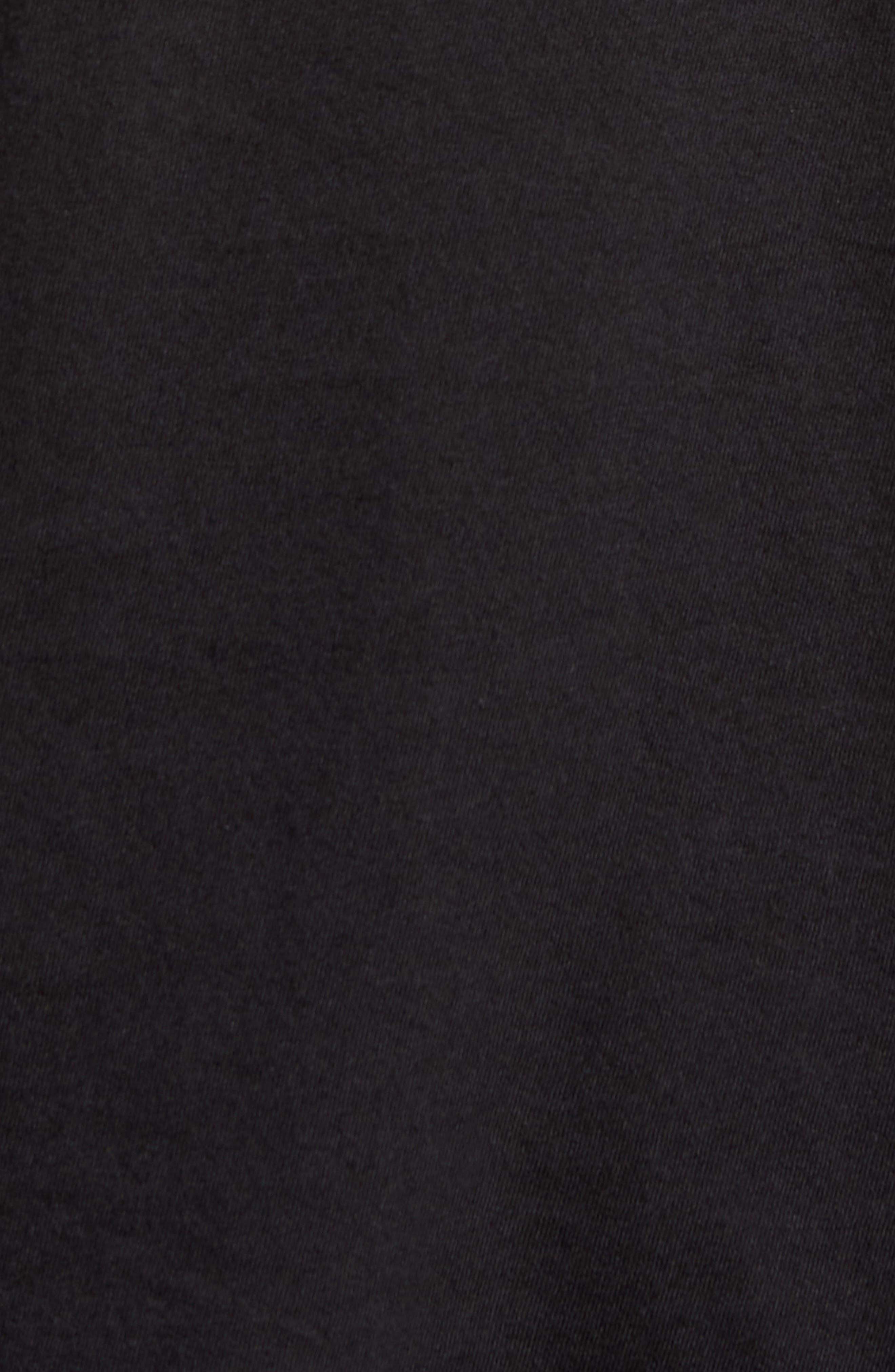 Horizon Motors T-Shirt,                             Alternate thumbnail 5, color,                             001
