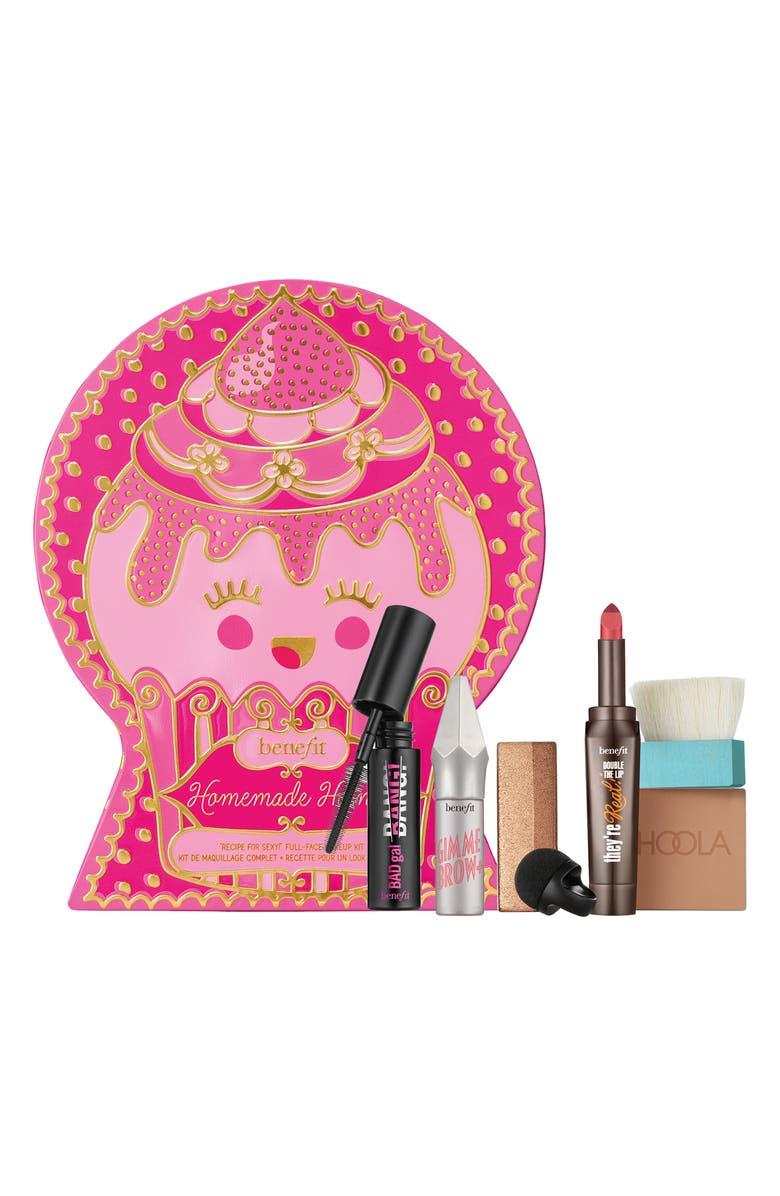 Benefit Cosmetics BENEFIT HOMEMADE HOTNESS SET - NO COLOR