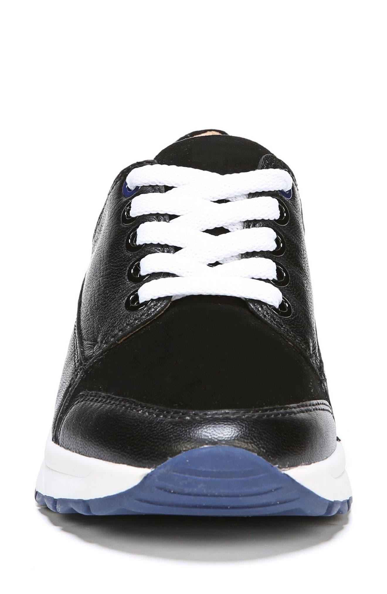Sabine Sneaker,                             Alternate thumbnail 4, color,                             001