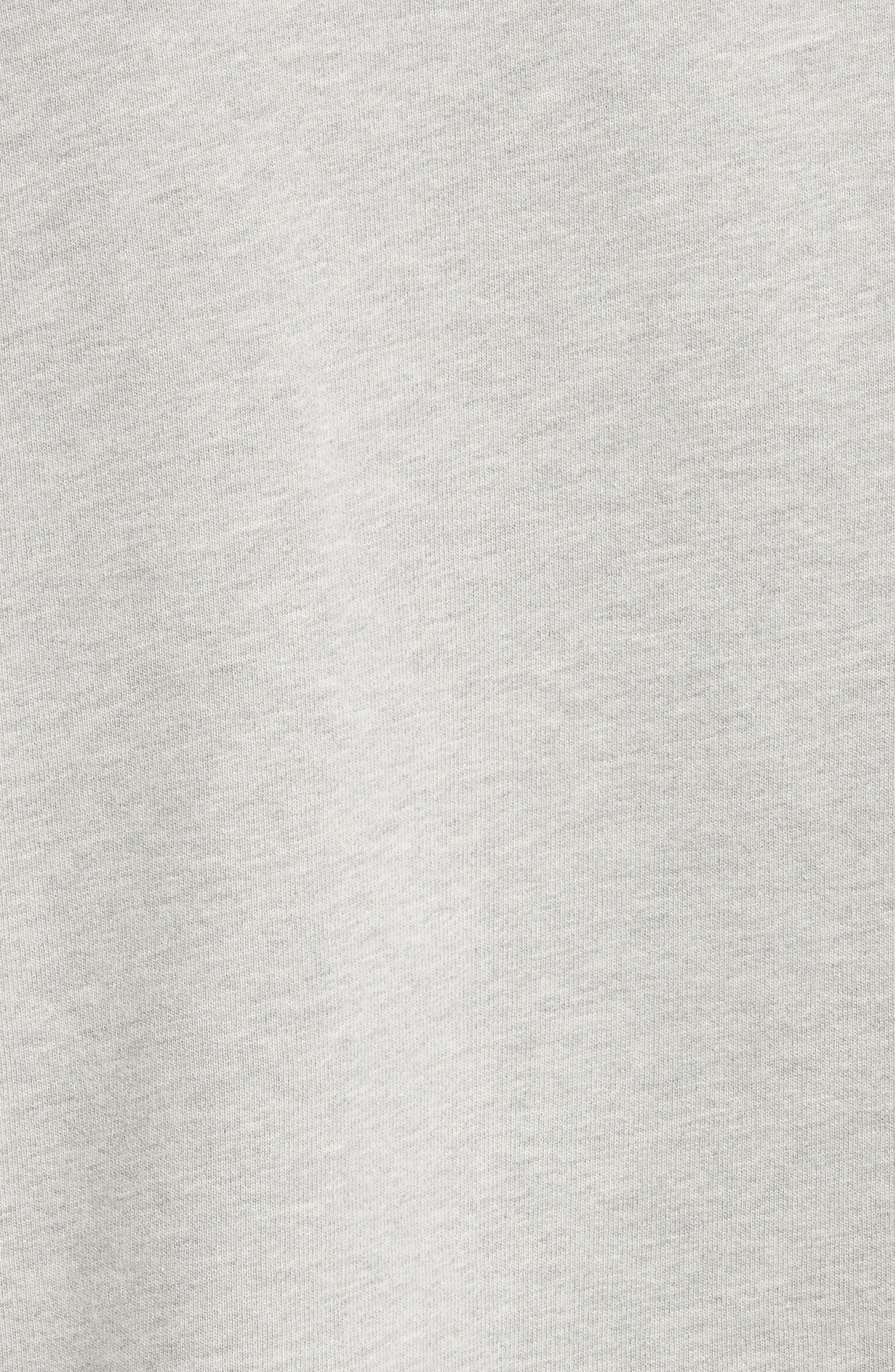 Bow Sweatshirt,                             Alternate thumbnail 5, color,                             021