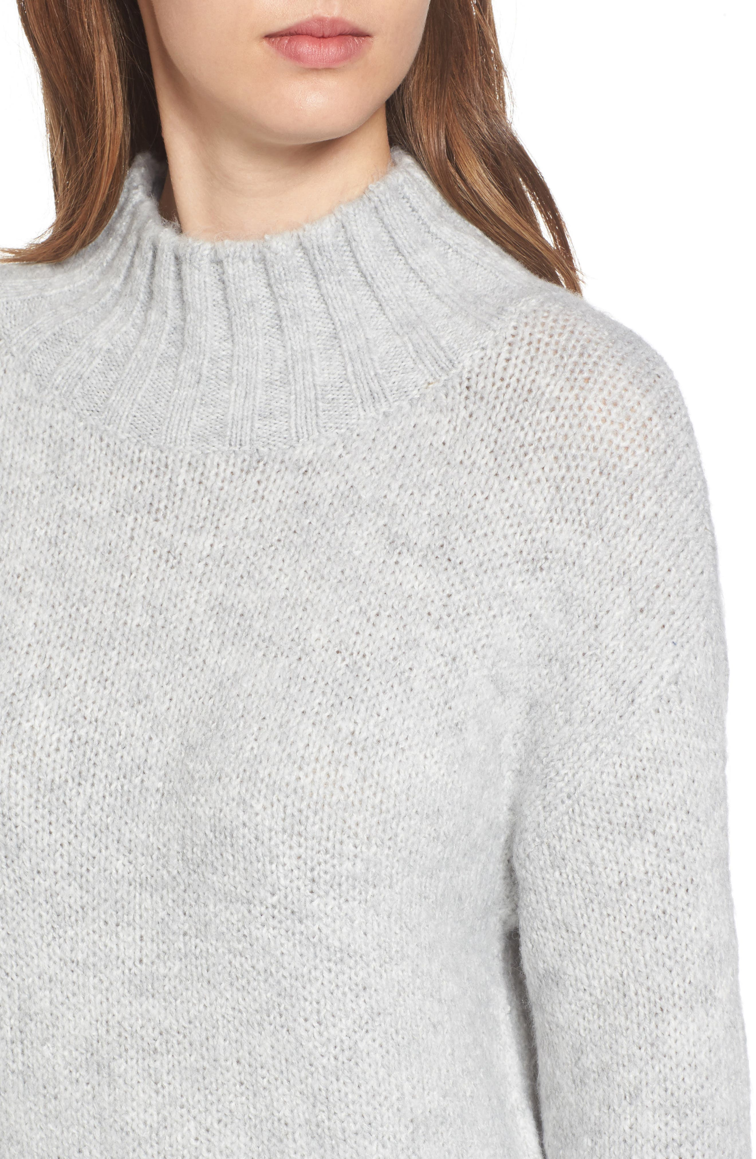 Cozy Mock Neck Sweater,                             Alternate thumbnail 25, color,