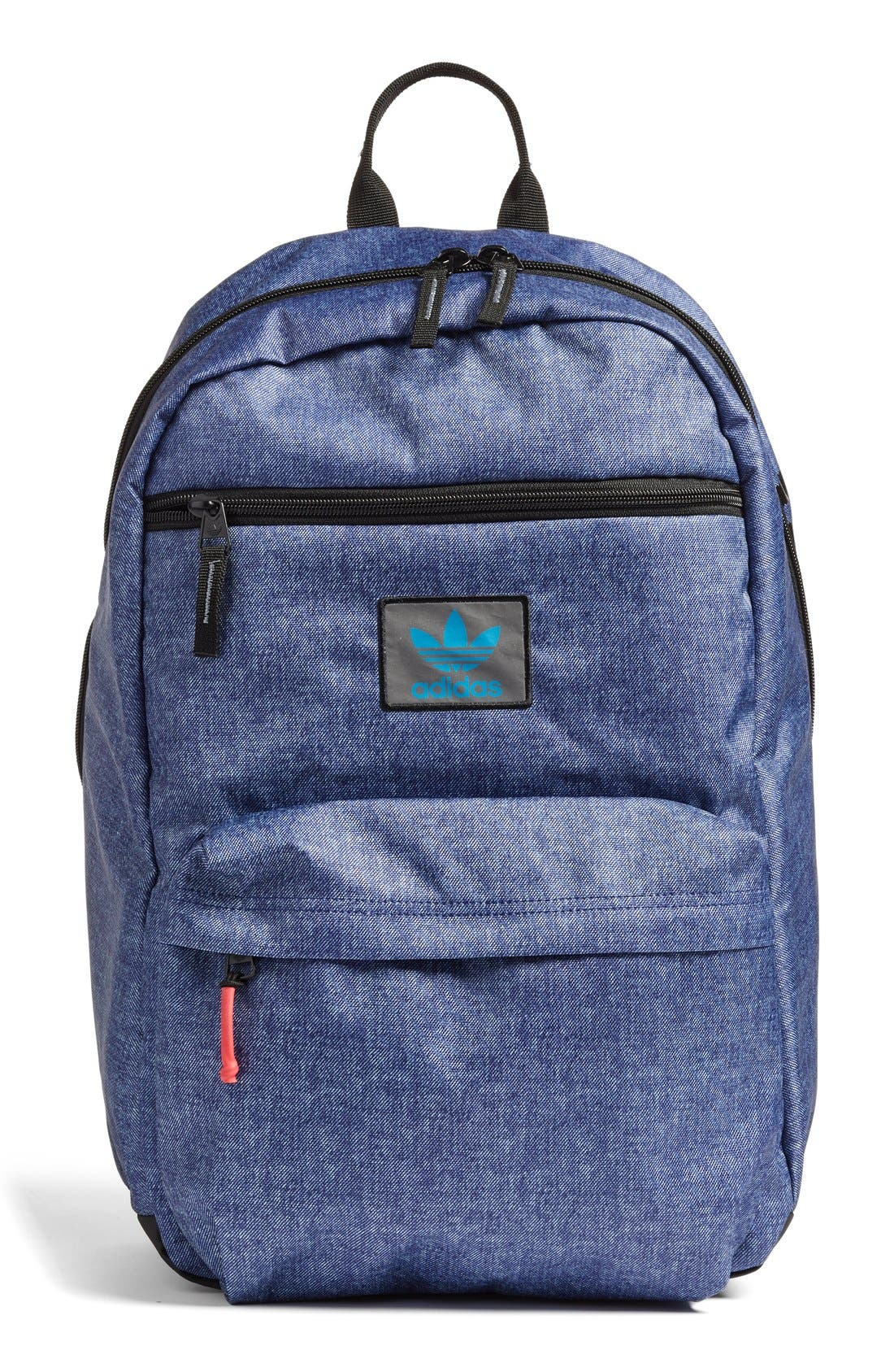 'National' Backpack,                             Main thumbnail 3, color,