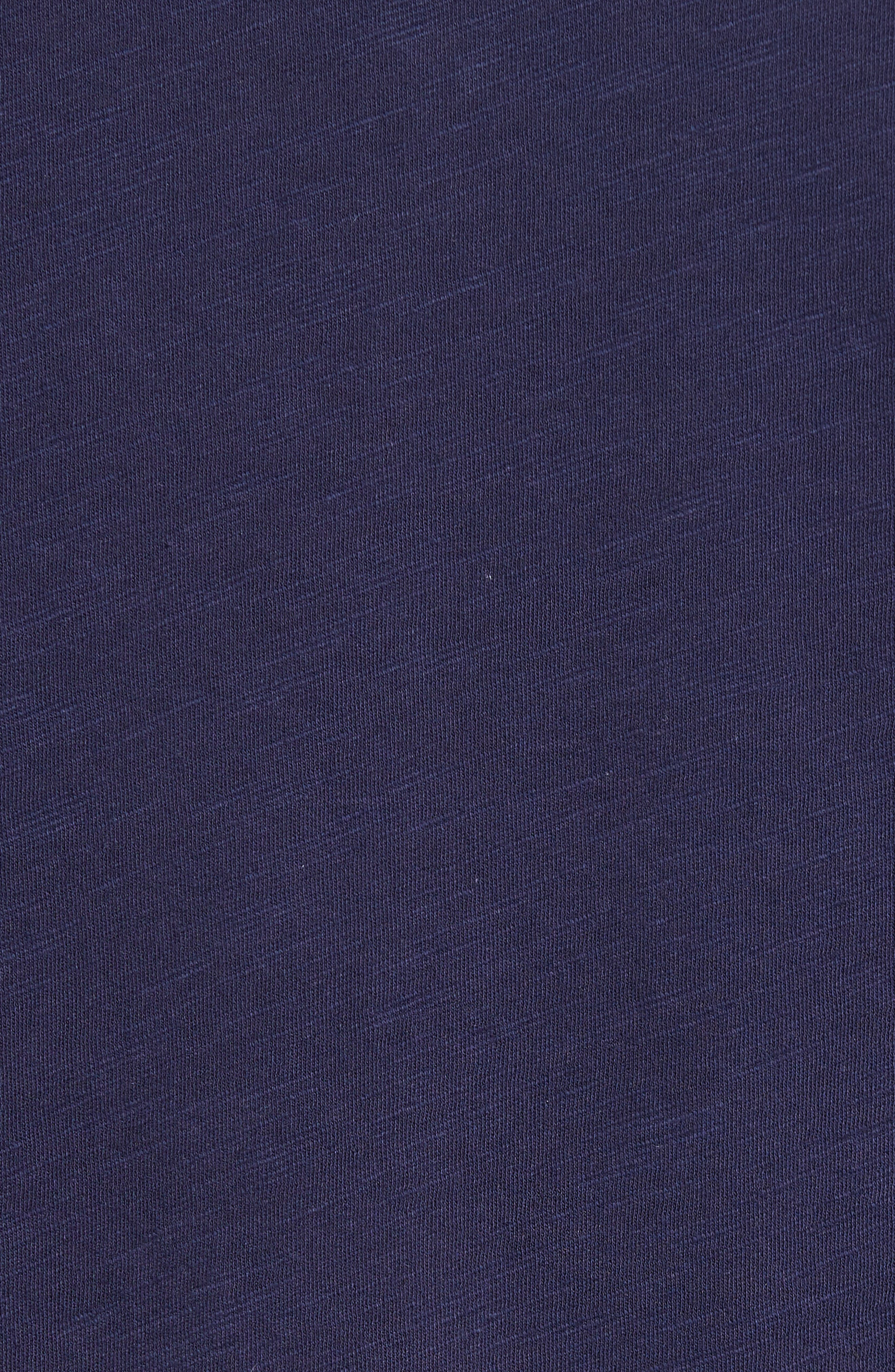 Camara Trim Fit Knit Sport Shirt,                             Alternate thumbnail 14, color,