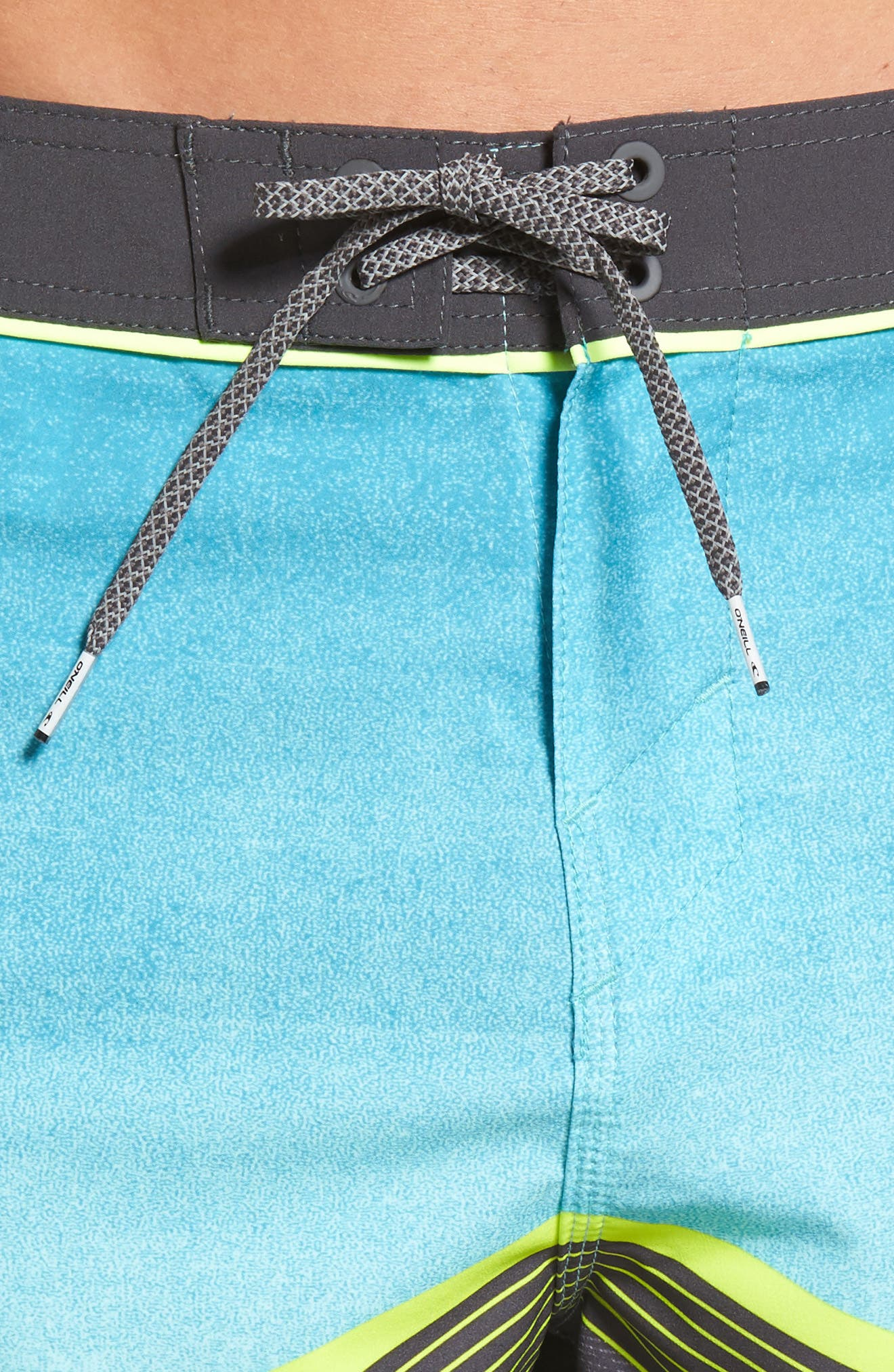 Hyperfreak Stretch Board Shorts,                             Alternate thumbnail 24, color,
