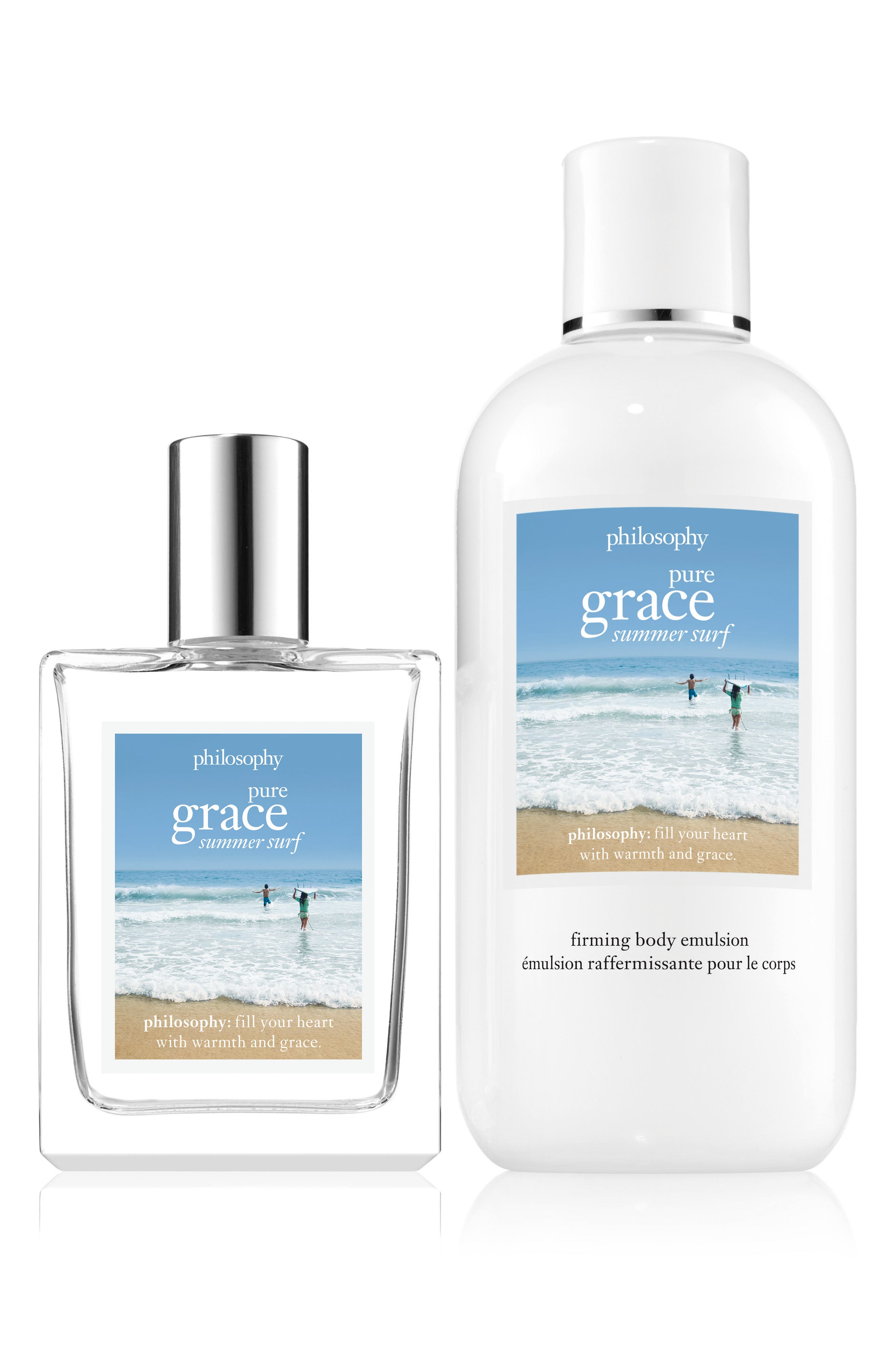 pure grace summer surf duo,                             Main thumbnail 1, color,                             000