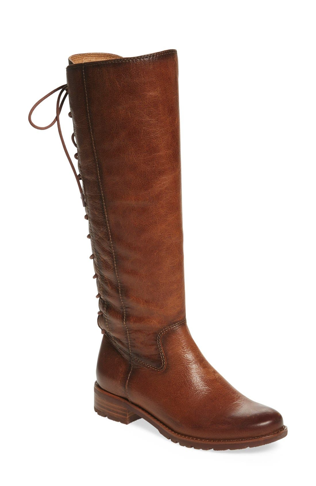 'Sharnell' Riding Boot,                             Main thumbnail 4, color,