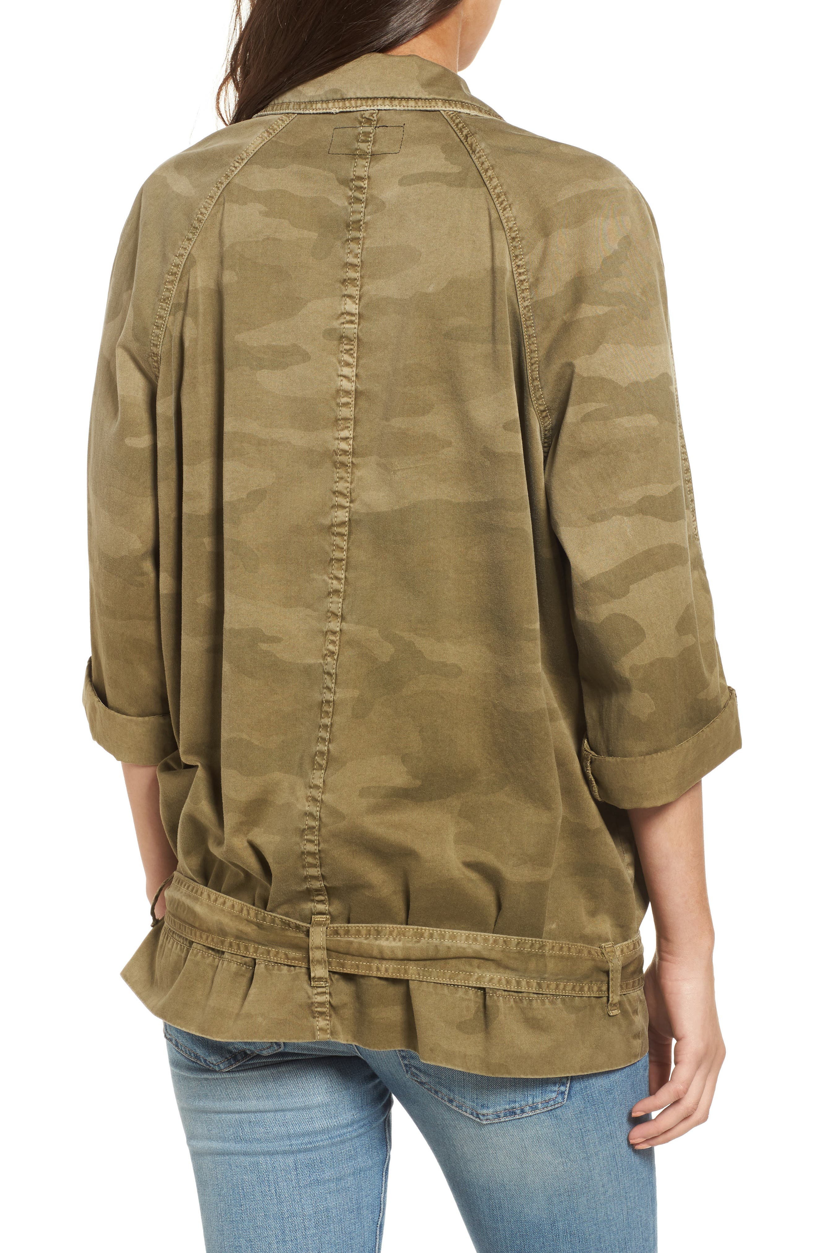 The Infantry Military Jacket,                             Alternate thumbnail 2, color,                             314