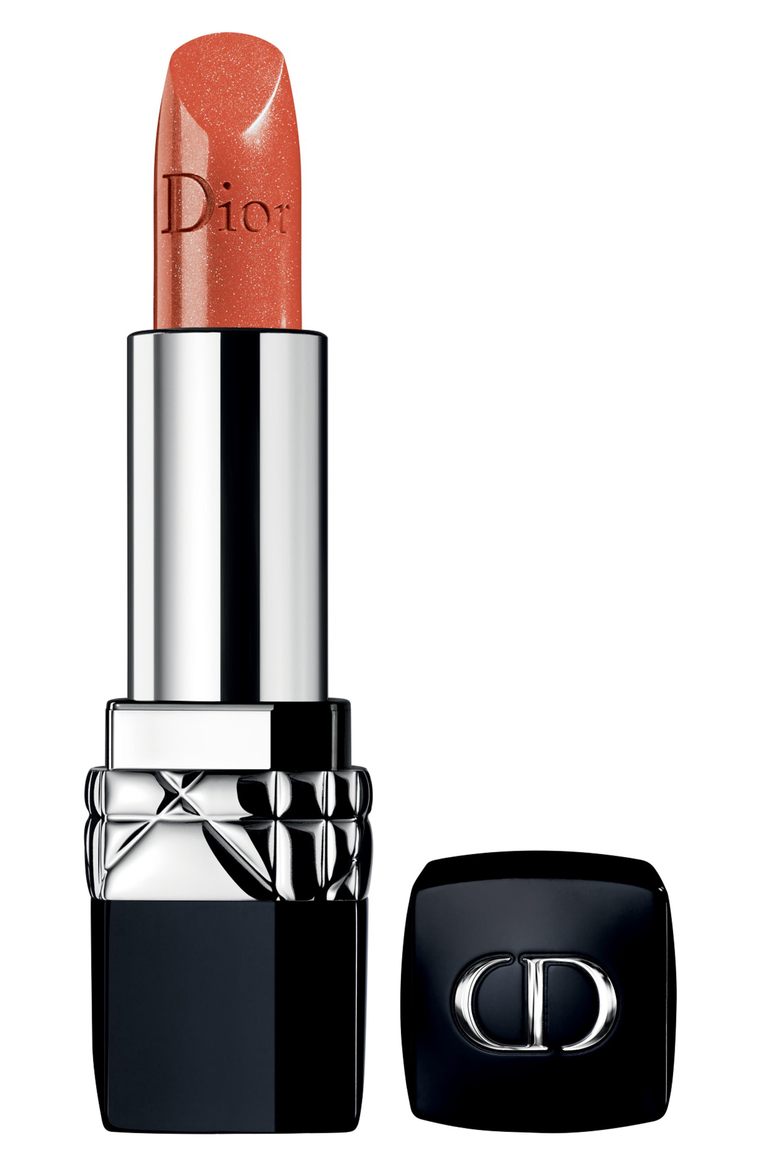 Dior Couture Color Rouge Dior Lipstick - 636 On Fire
