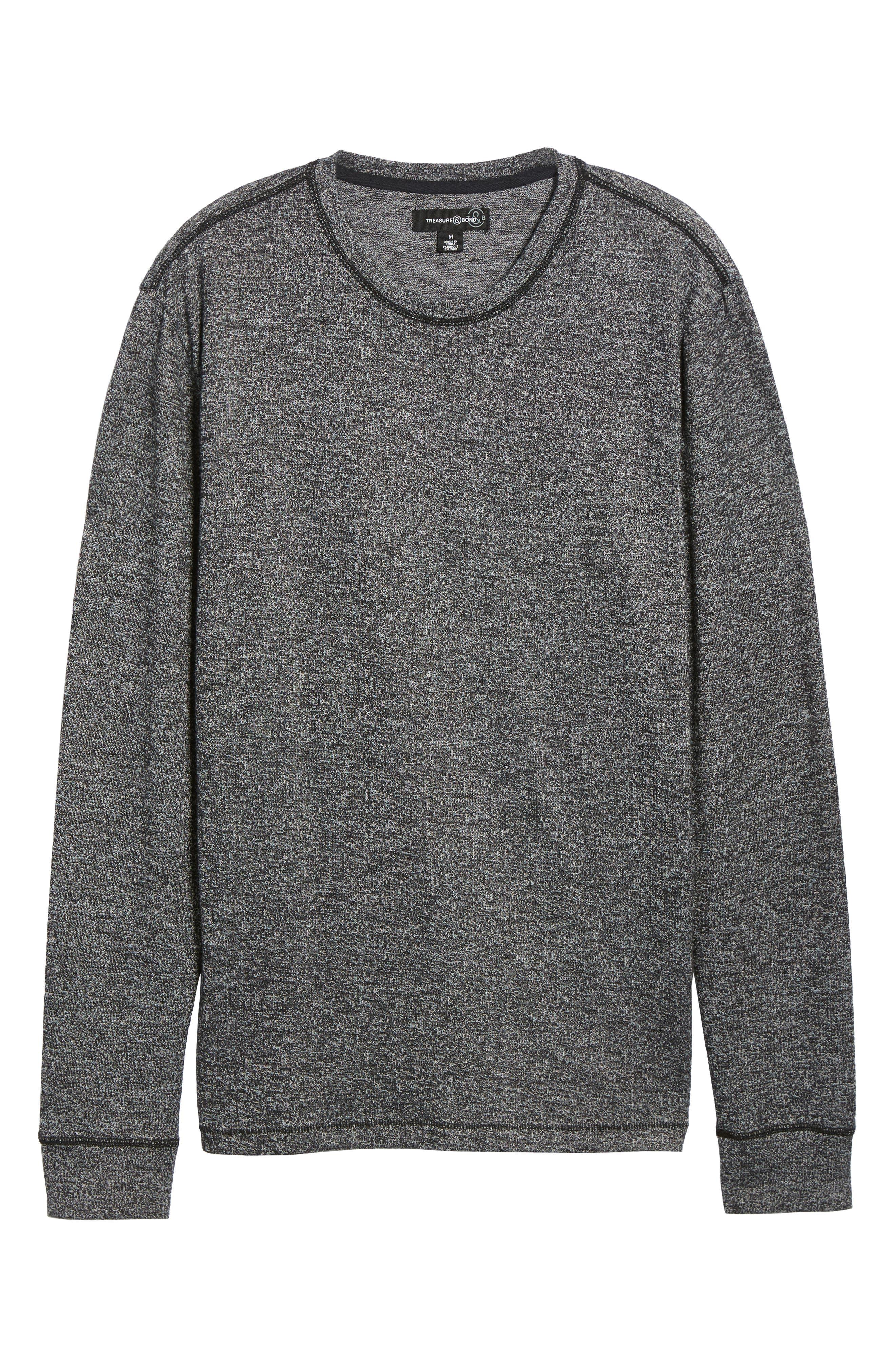 Classic Hoc T-Shirt,                             Alternate thumbnail 6, color,                             930