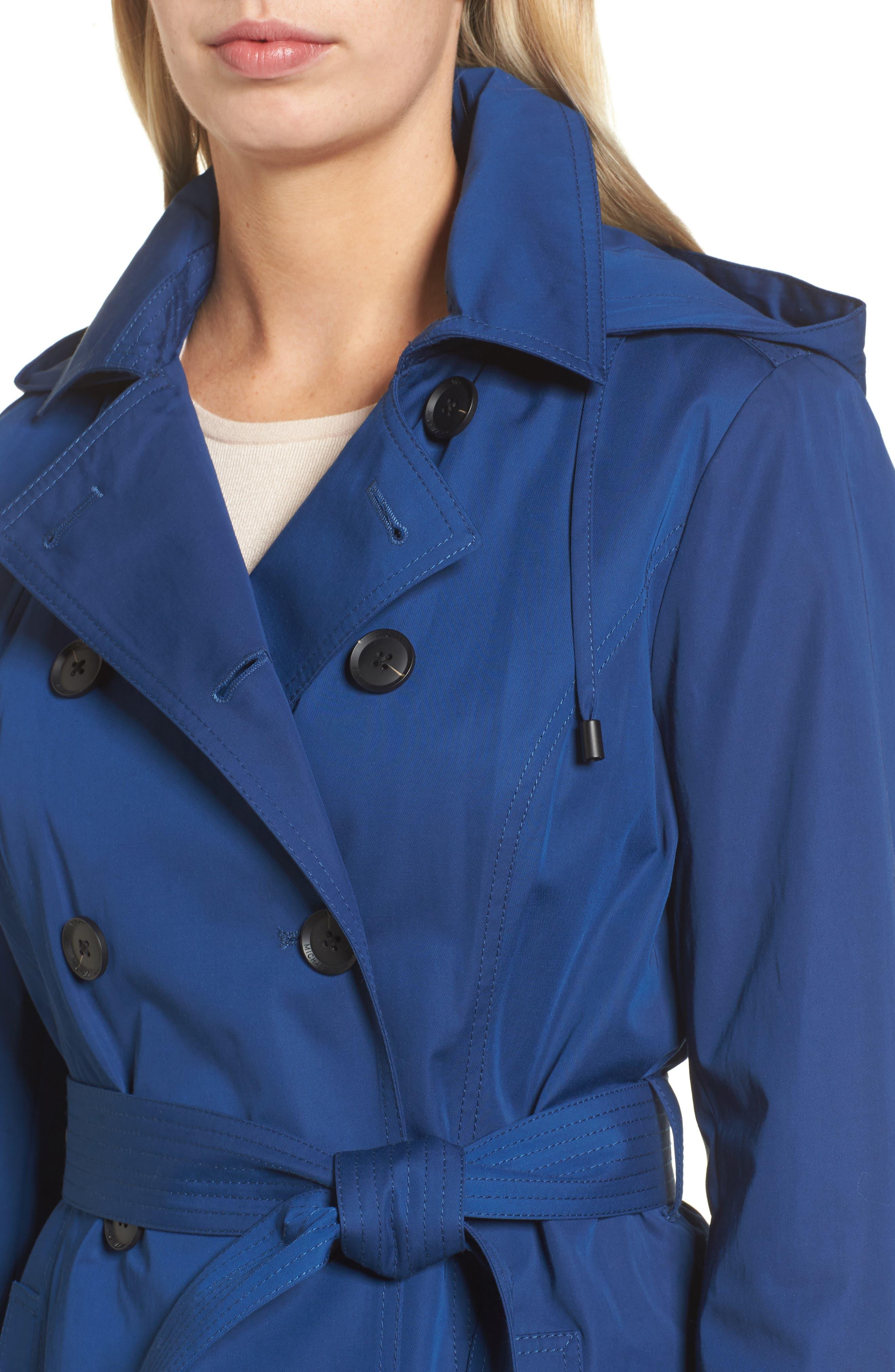 Belted Parka Jacket,                             Alternate thumbnail 11, color,