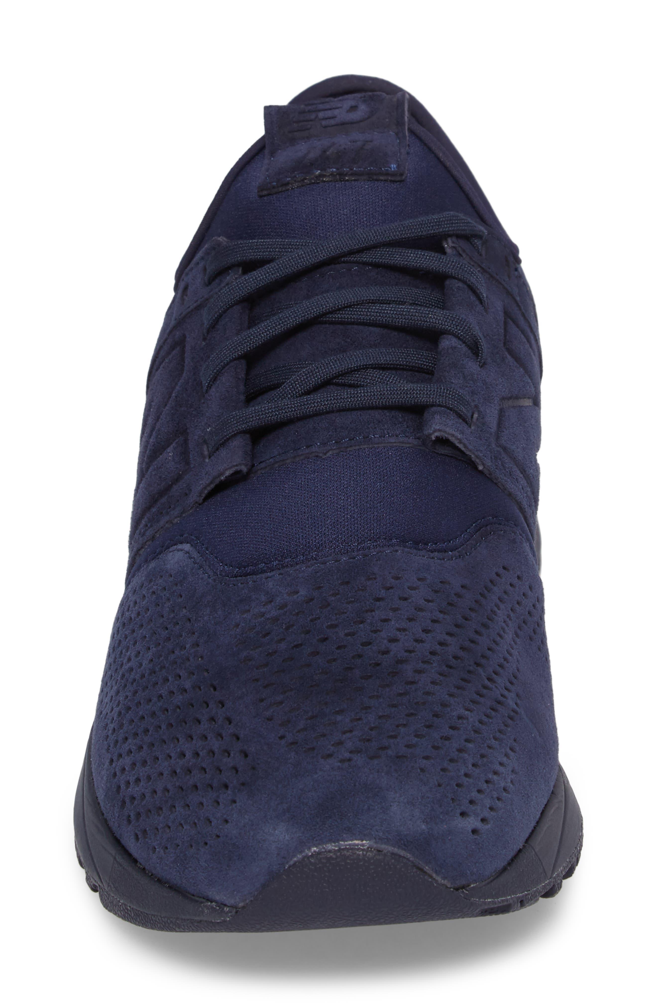 MRL247 Sneaker,                             Alternate thumbnail 8, color,
