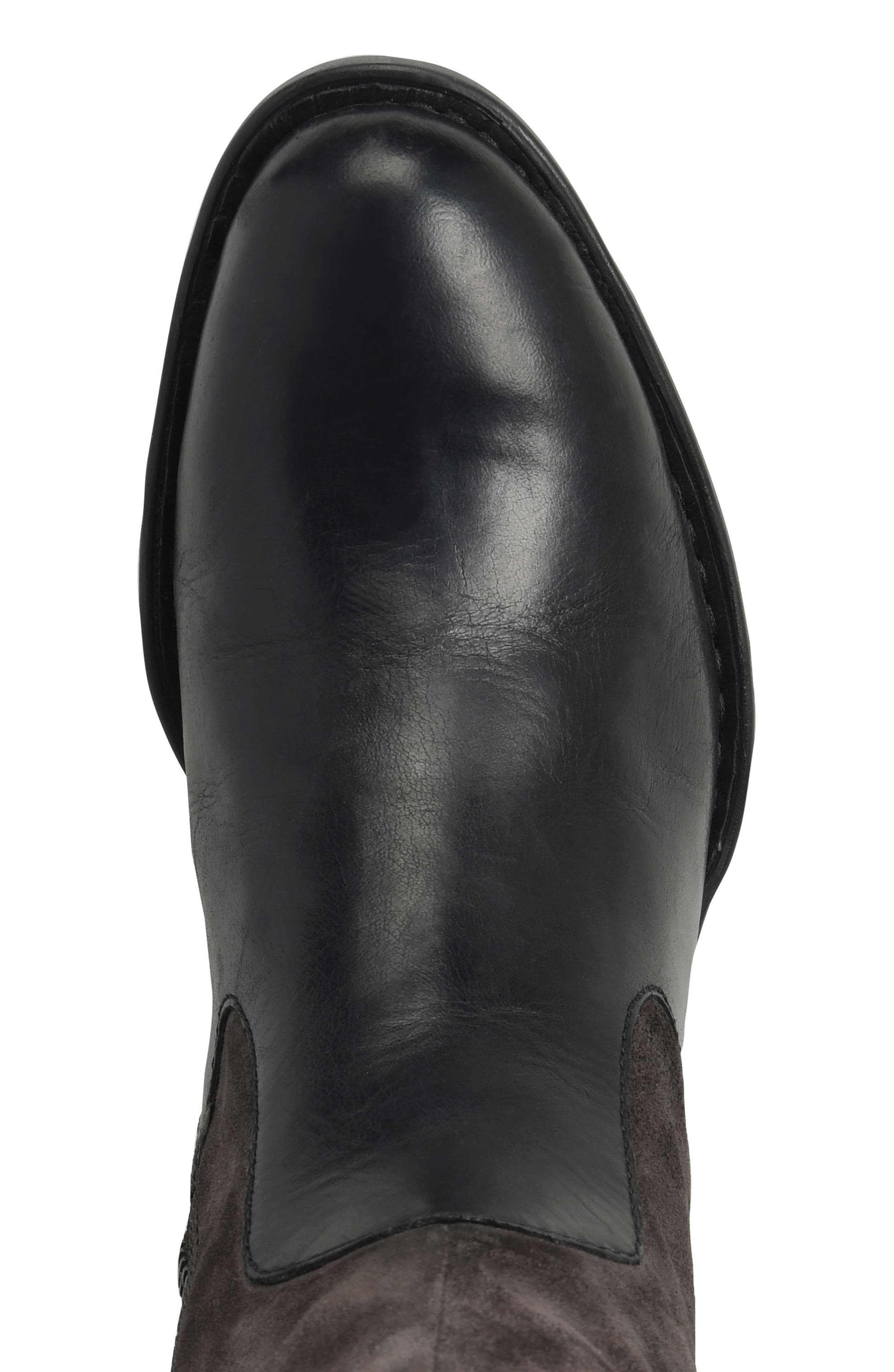 Cook Knee High Boot,                             Alternate thumbnail 22, color,