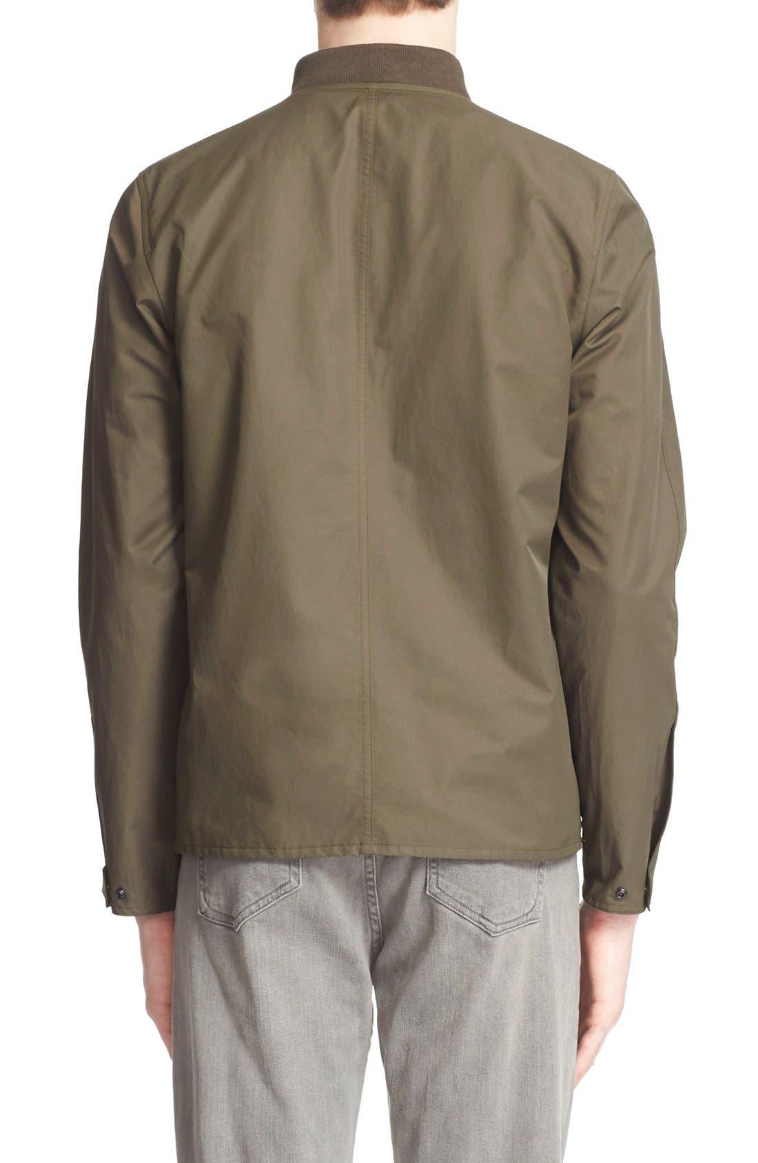 'Depot' Jacket,                             Alternate thumbnail 6, color,                             315