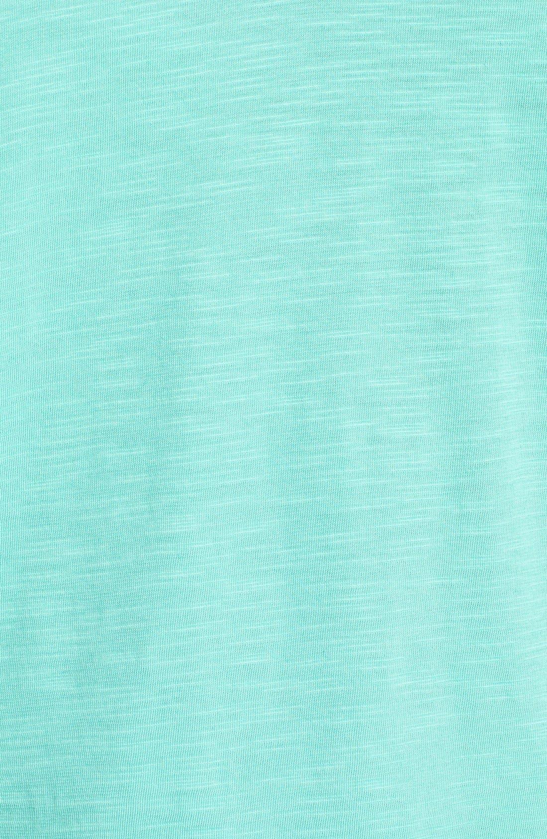'Portside Player Spectator' Regular Pima Cotton Polo,                             Alternate thumbnail 63, color,