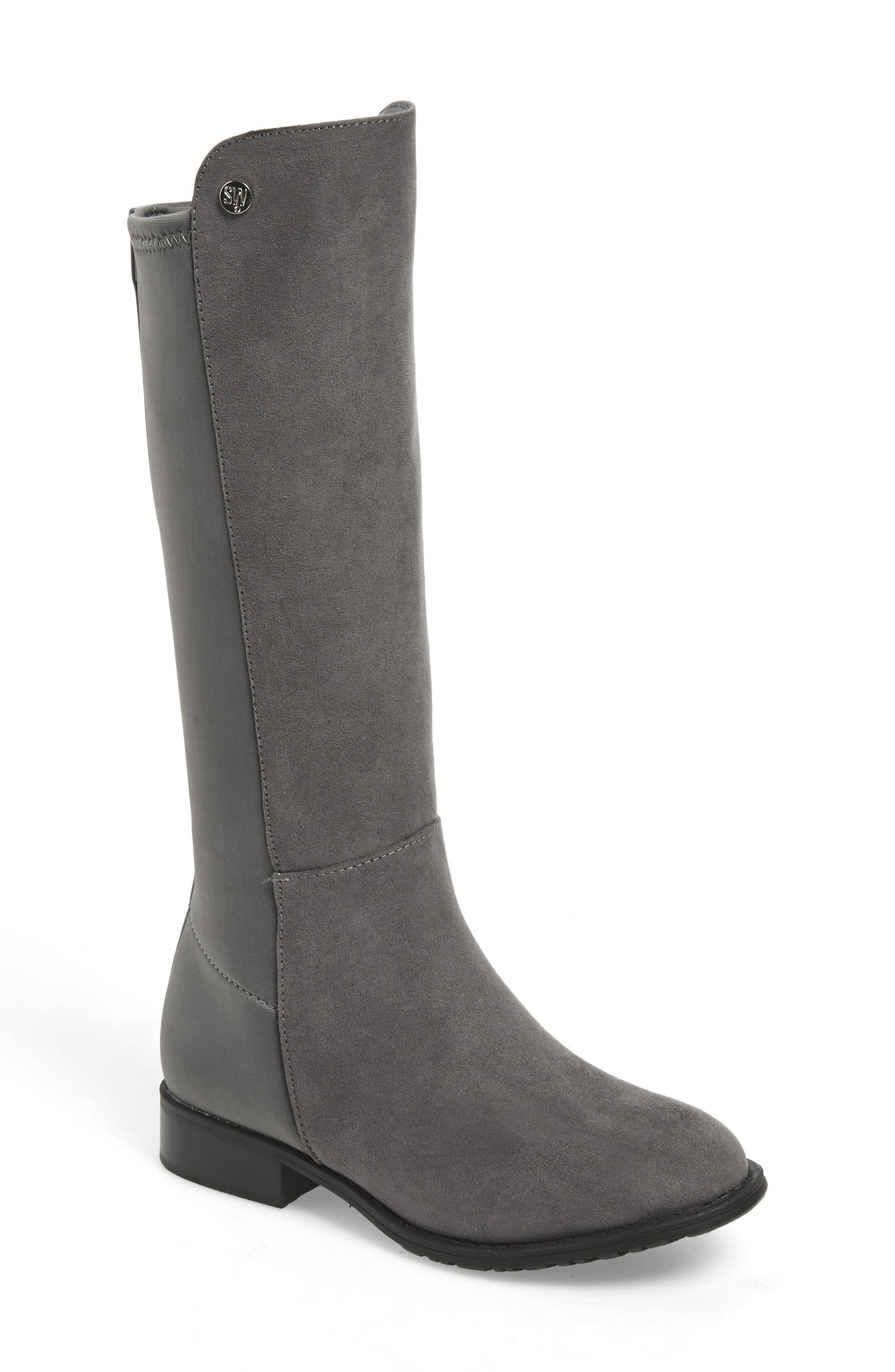 5050 Tall Riding Boot,                         Main,                         color, 050