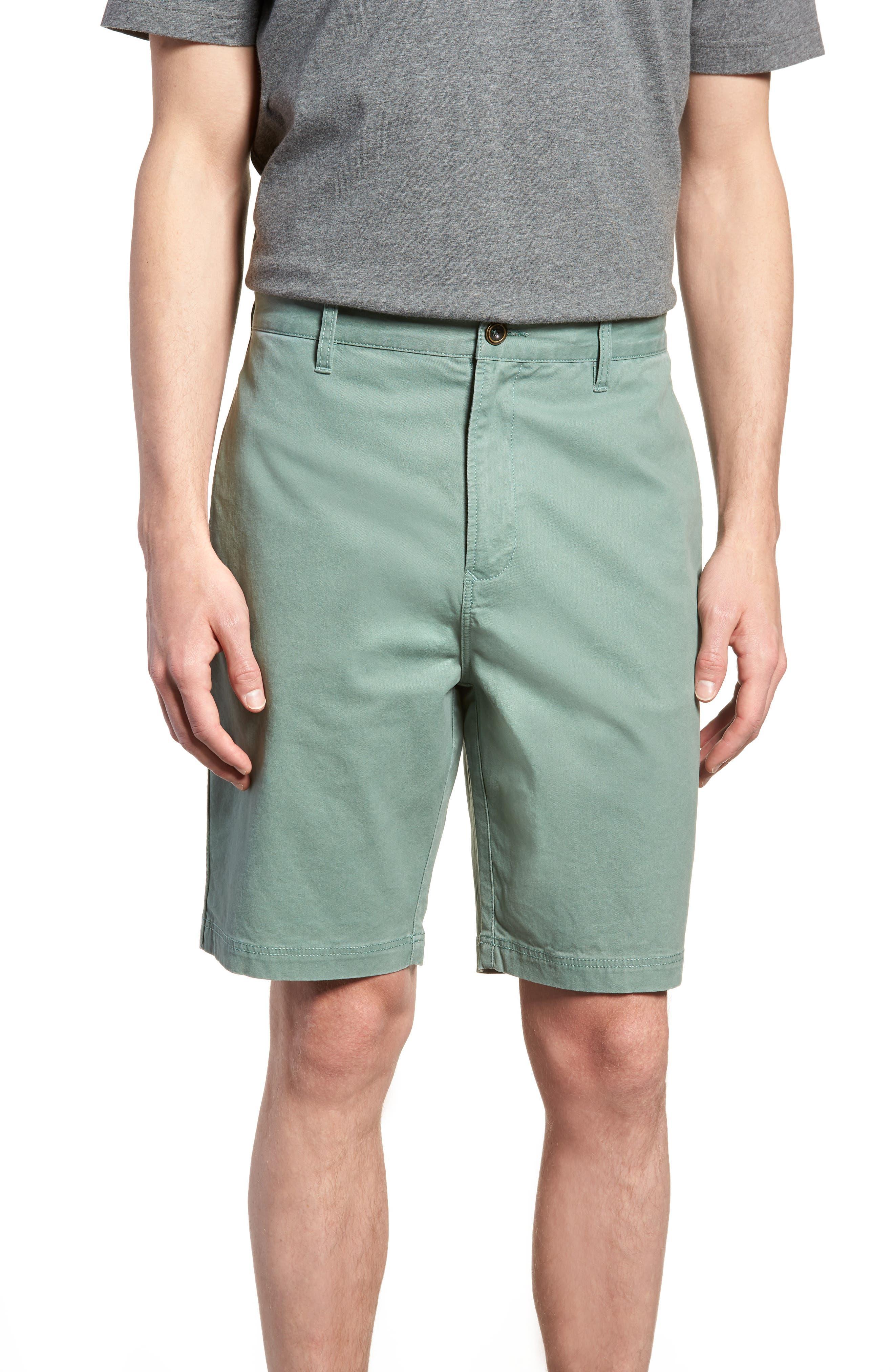 Glenburn Shorts,                         Main,                         color, SAGE