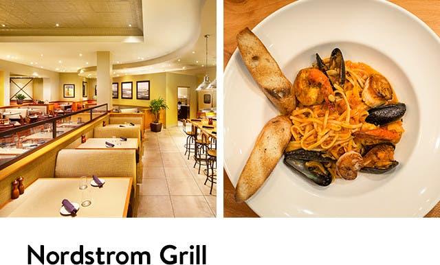 Nordstrom Restaurants | Nordstrom