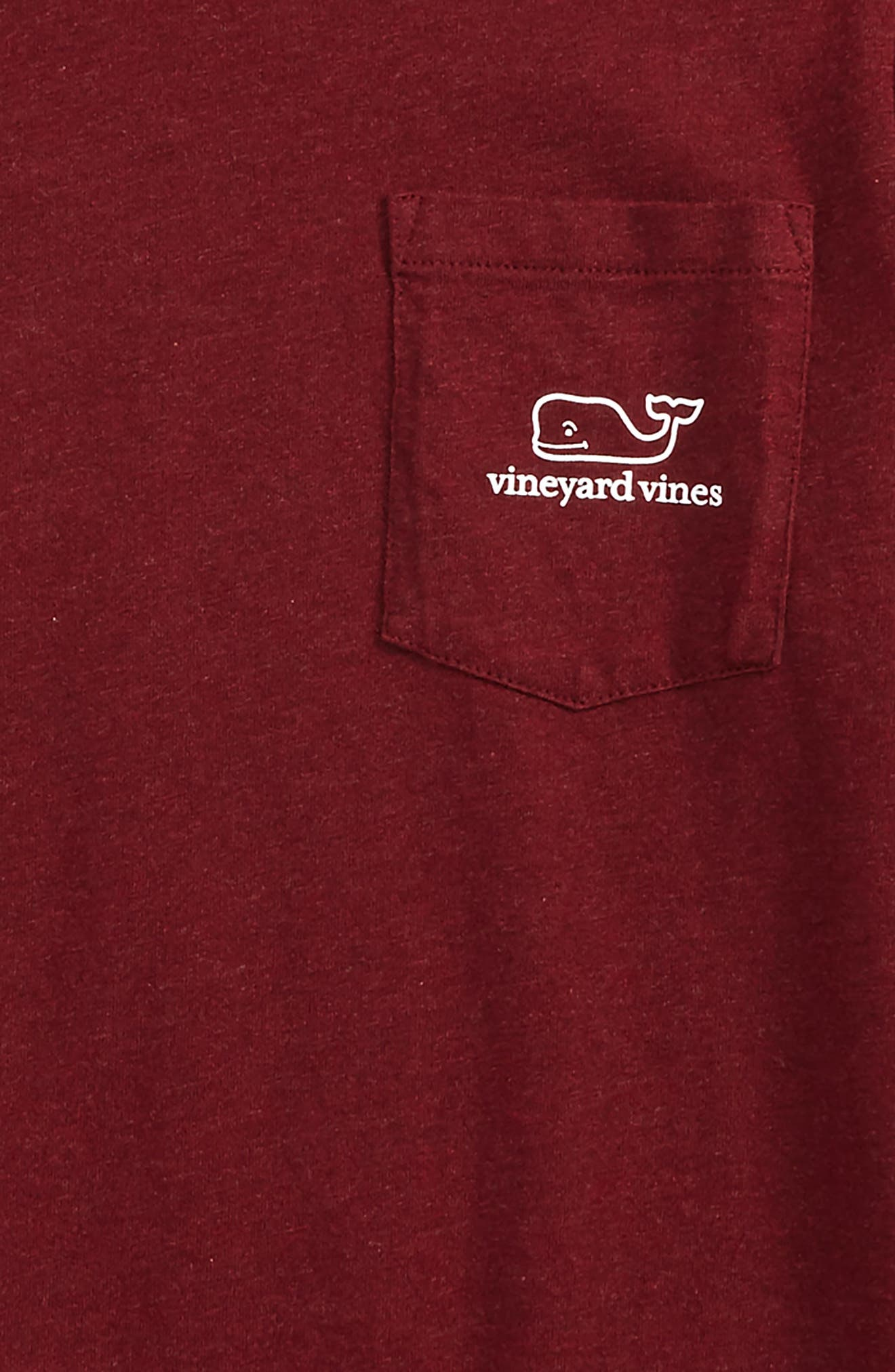Whale Hooded T-Shirt,                             Alternate thumbnail 9, color,