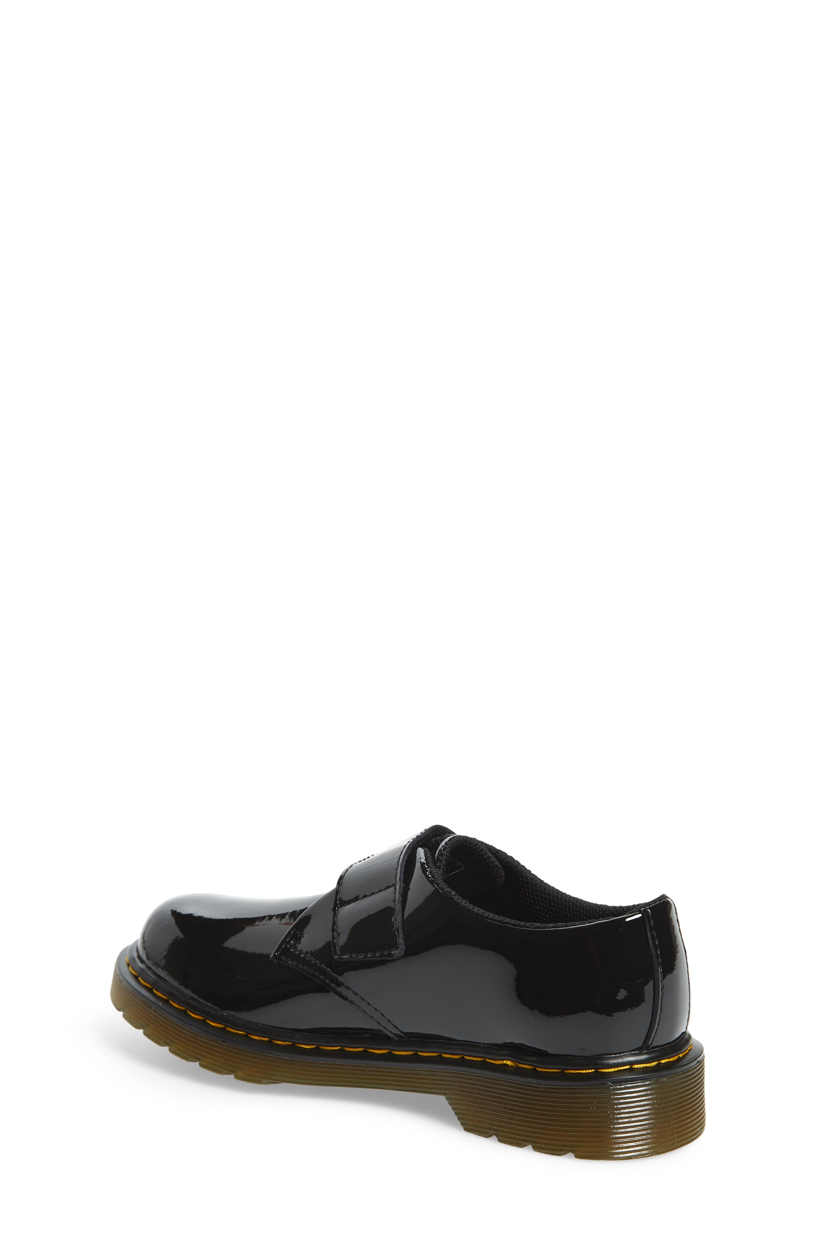 Loafer,                             Alternate thumbnail 2, color,                             BLACK PATENT