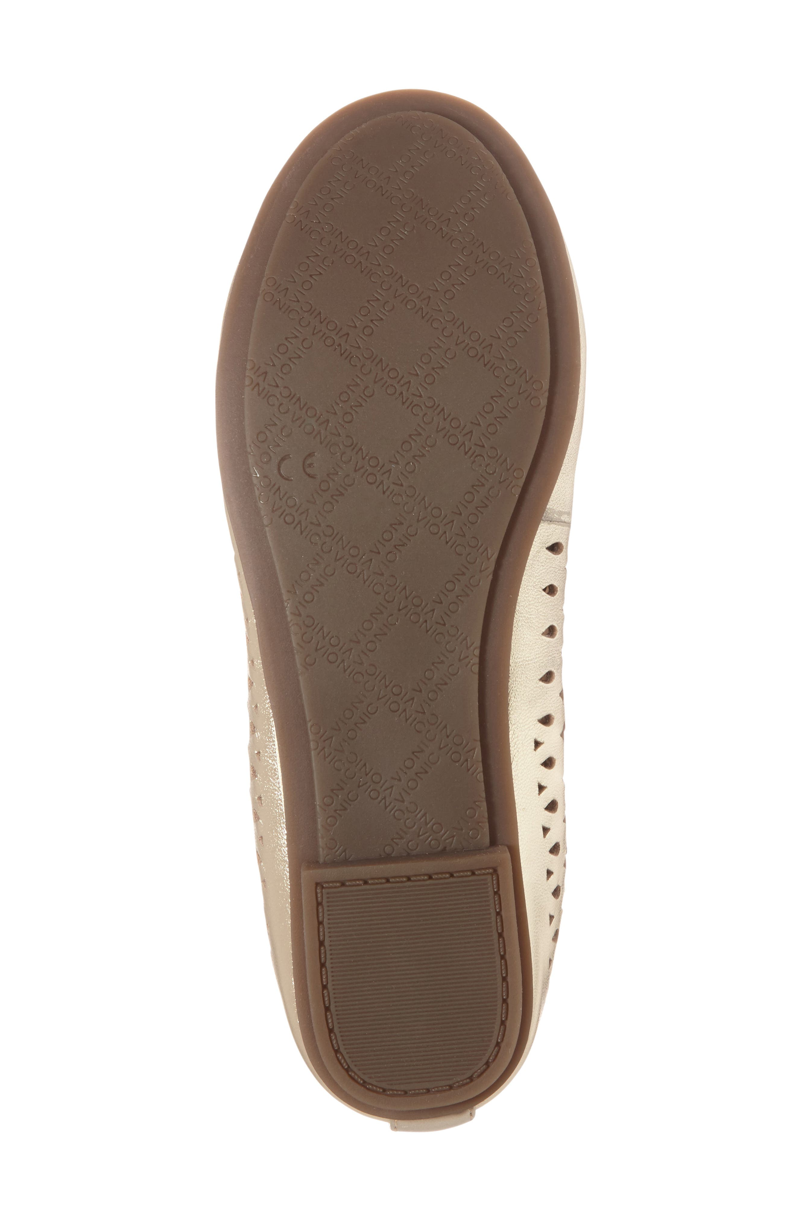 'Surin' Perforated Ballet Flat,                             Alternate thumbnail 20, color,