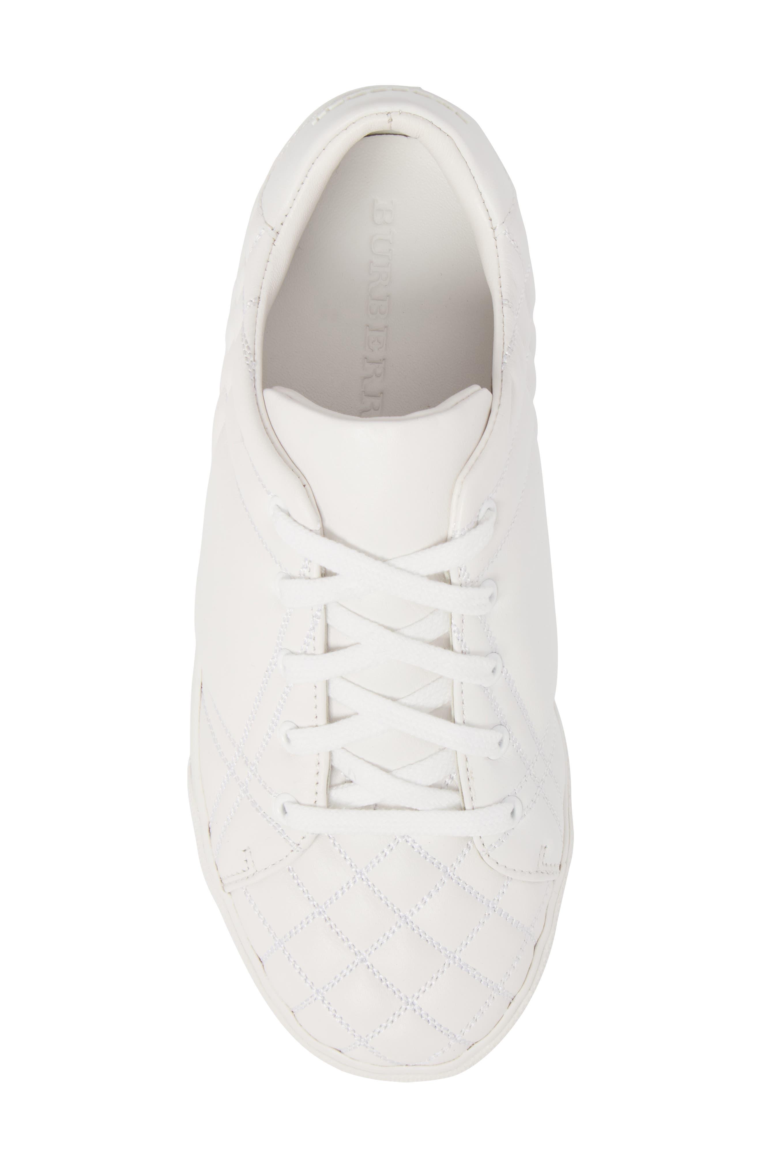 Mini Westford Sneaker,                             Alternate thumbnail 5, color,                             107