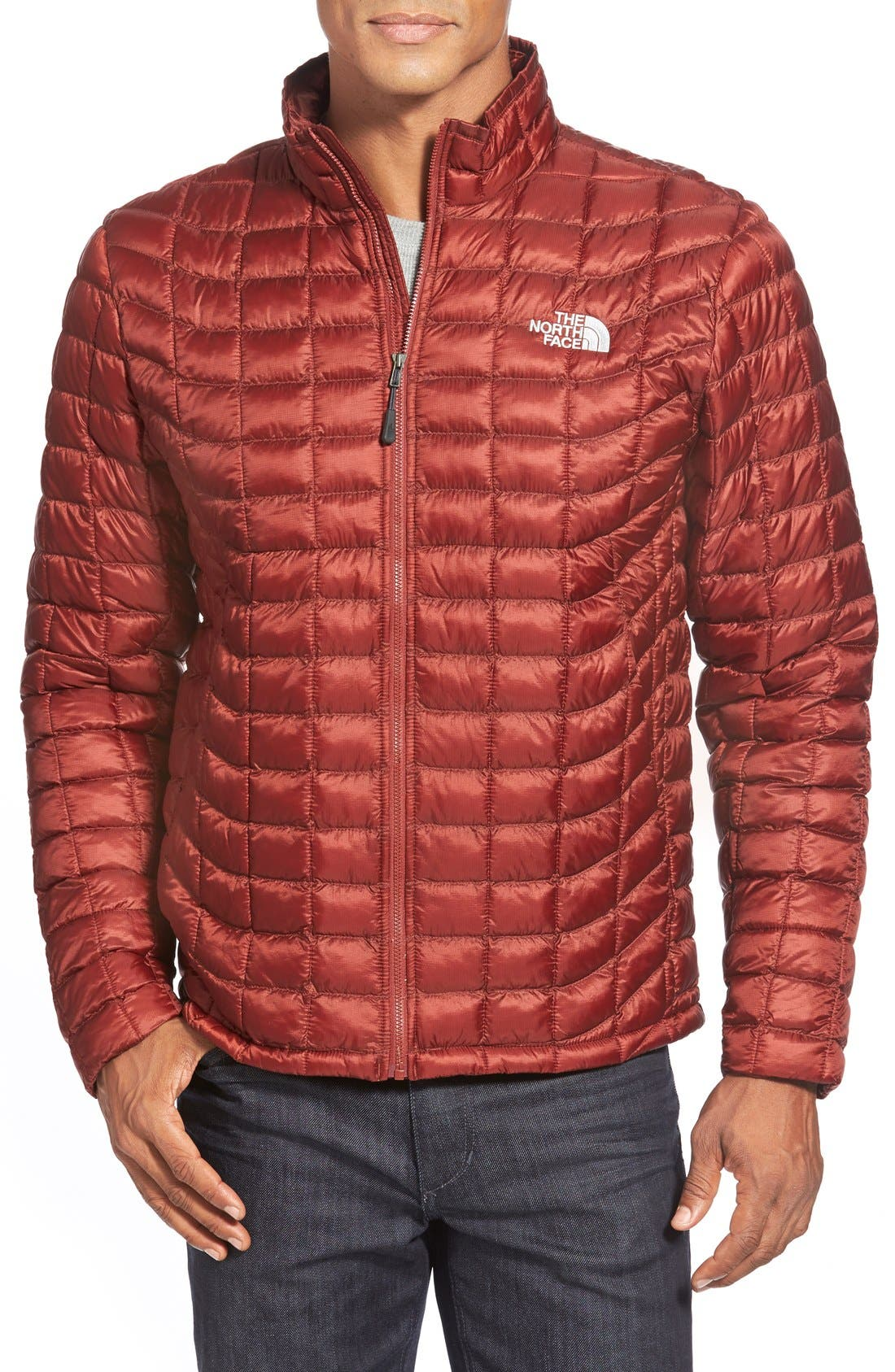 PrimaLoft<sup>®</sup> ThermoBall<sup>™</sup> Full Zip Jacket,                             Main thumbnail 23, color,