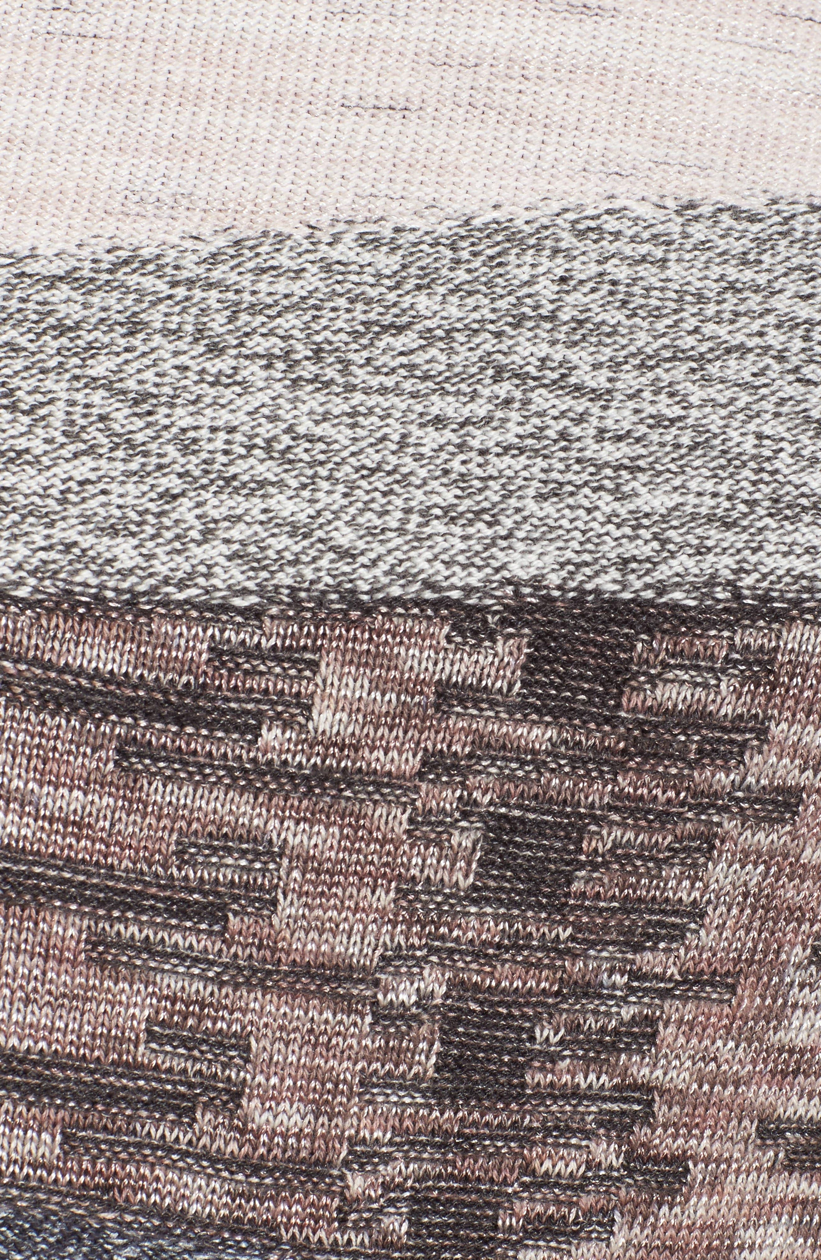 Dynasty Cardigan,                             Alternate thumbnail 5, color,                             020