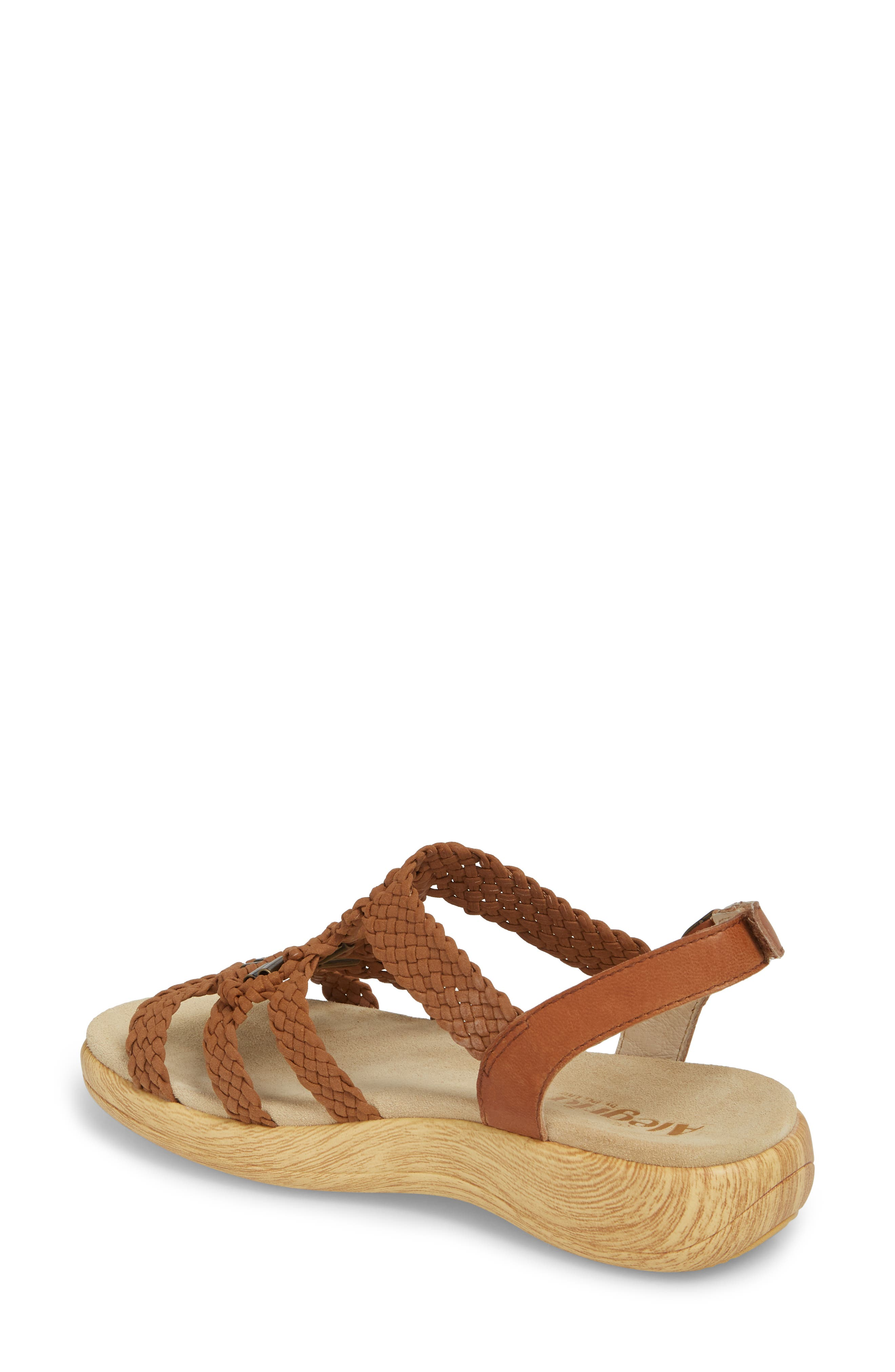 Jena Sandal,                             Alternate thumbnail 6, color,