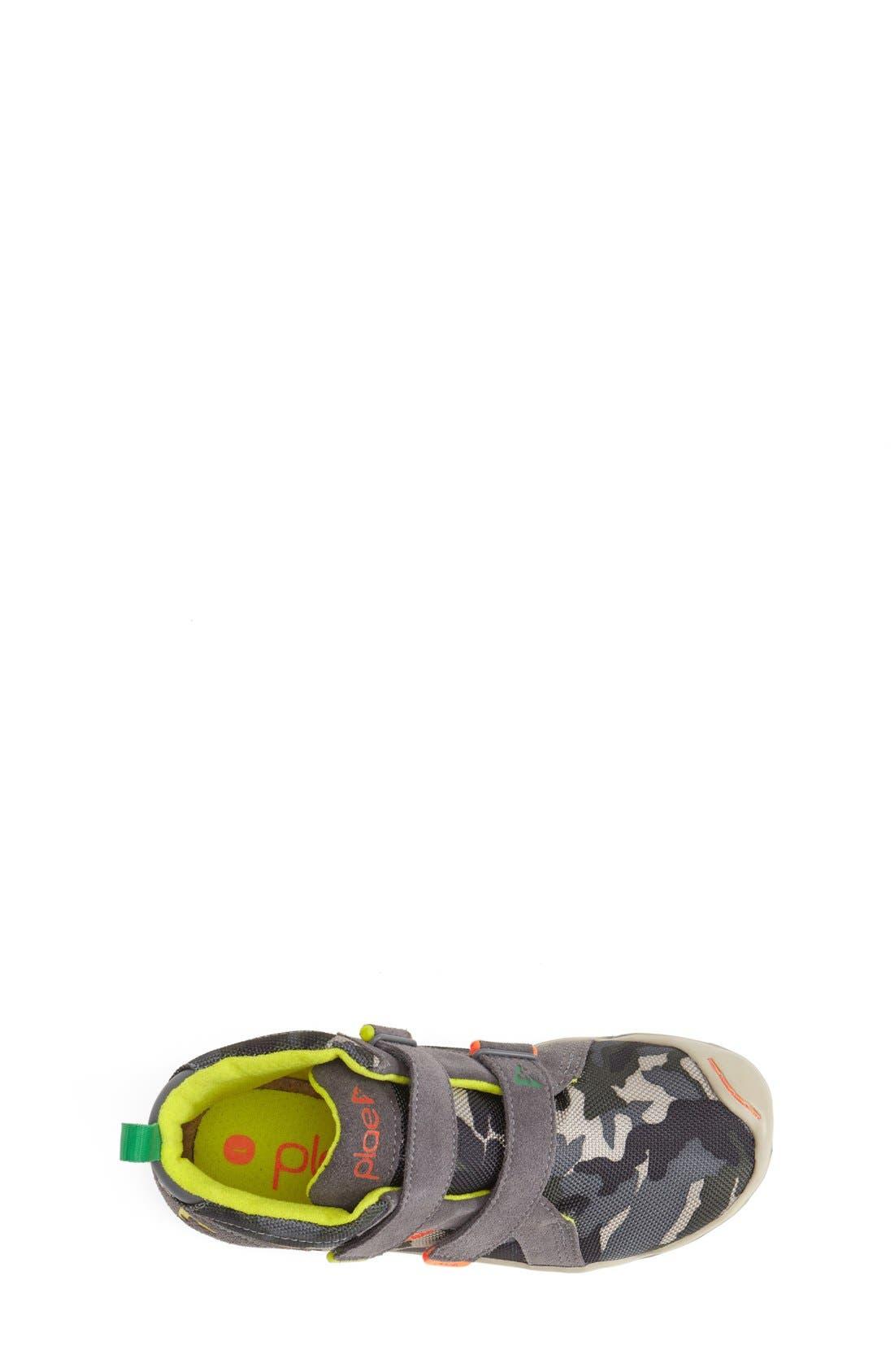 'Max' Customizable High Top Sneaker,                             Alternate thumbnail 3, color,                             054