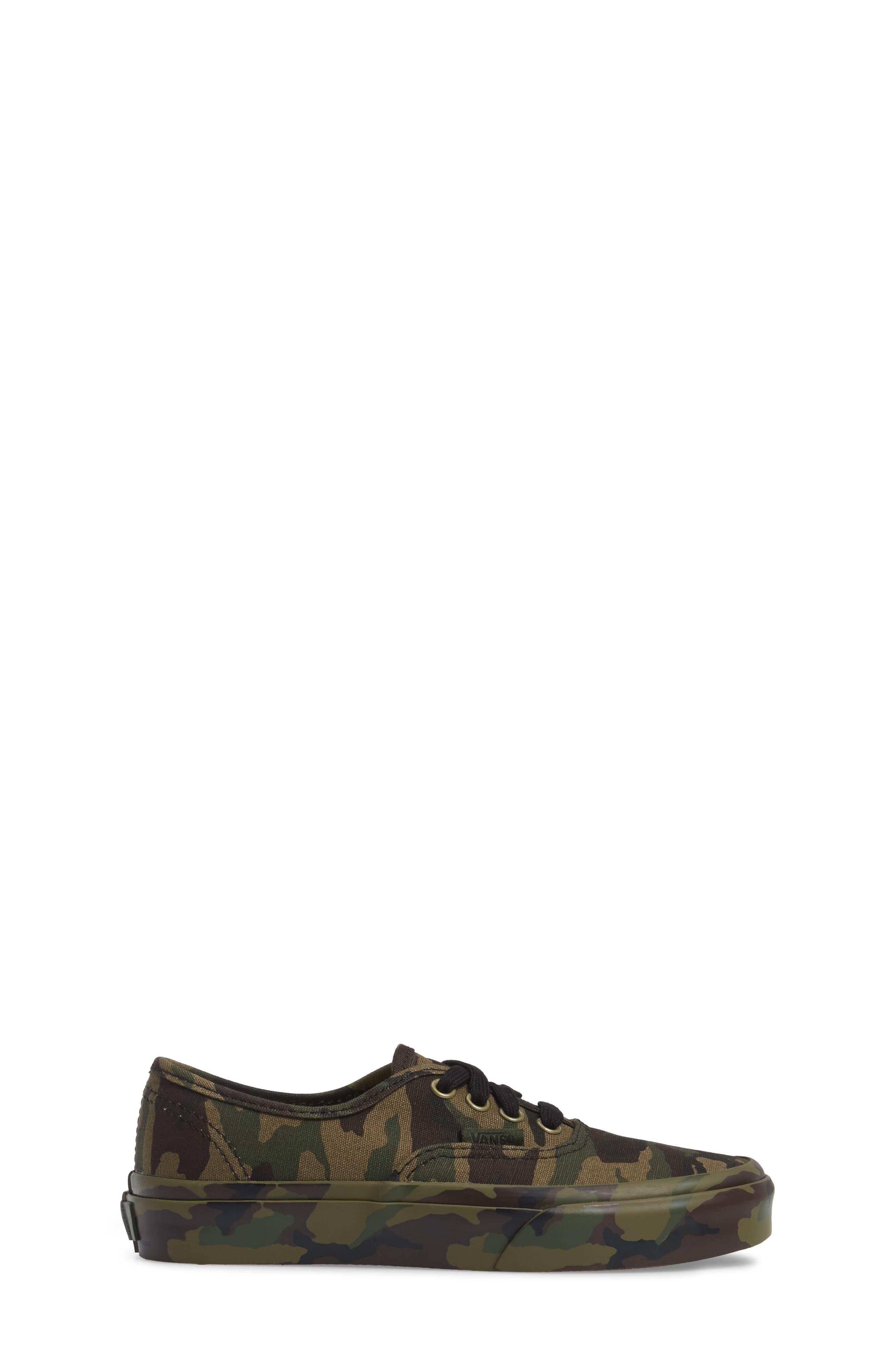 'Authentic' Sneaker,                             Alternate thumbnail 42, color,