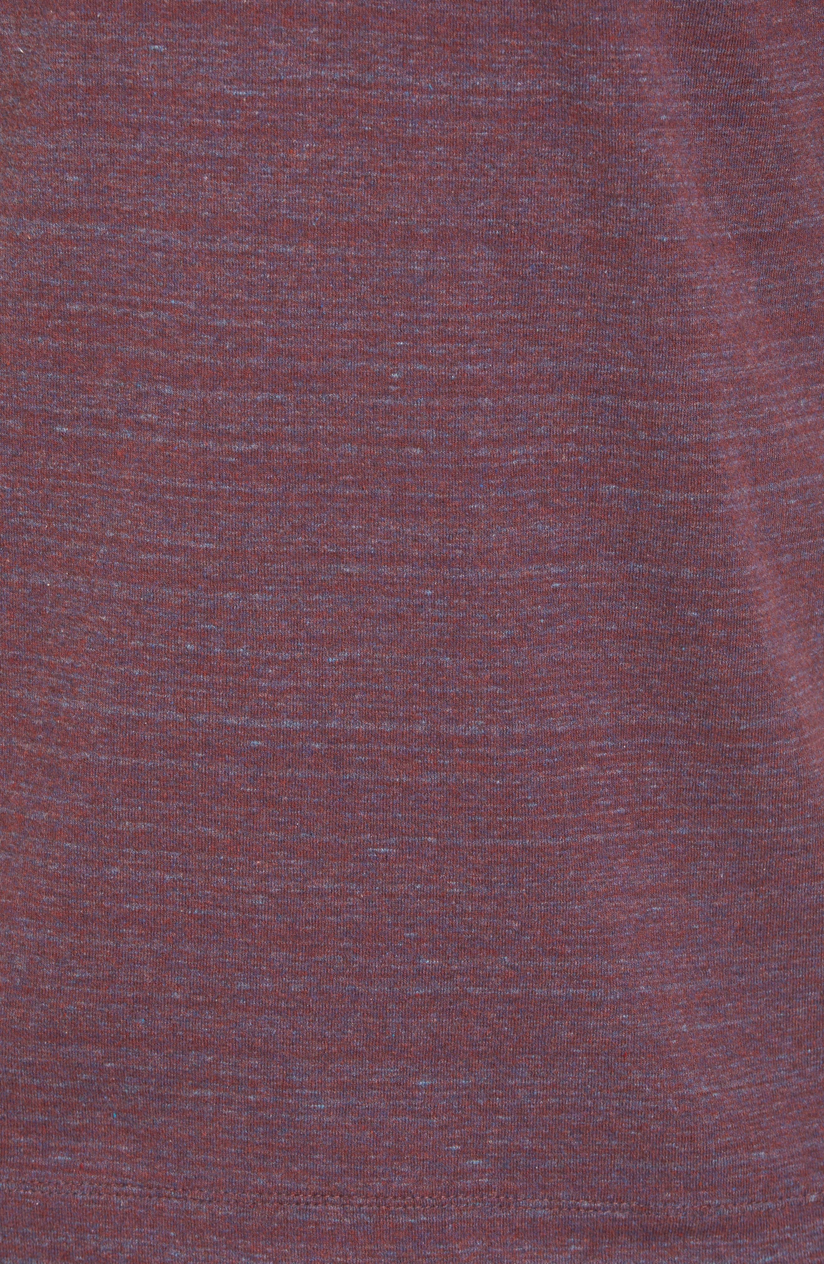 Short Sleeve Henley,                             Alternate thumbnail 5, color,                             050