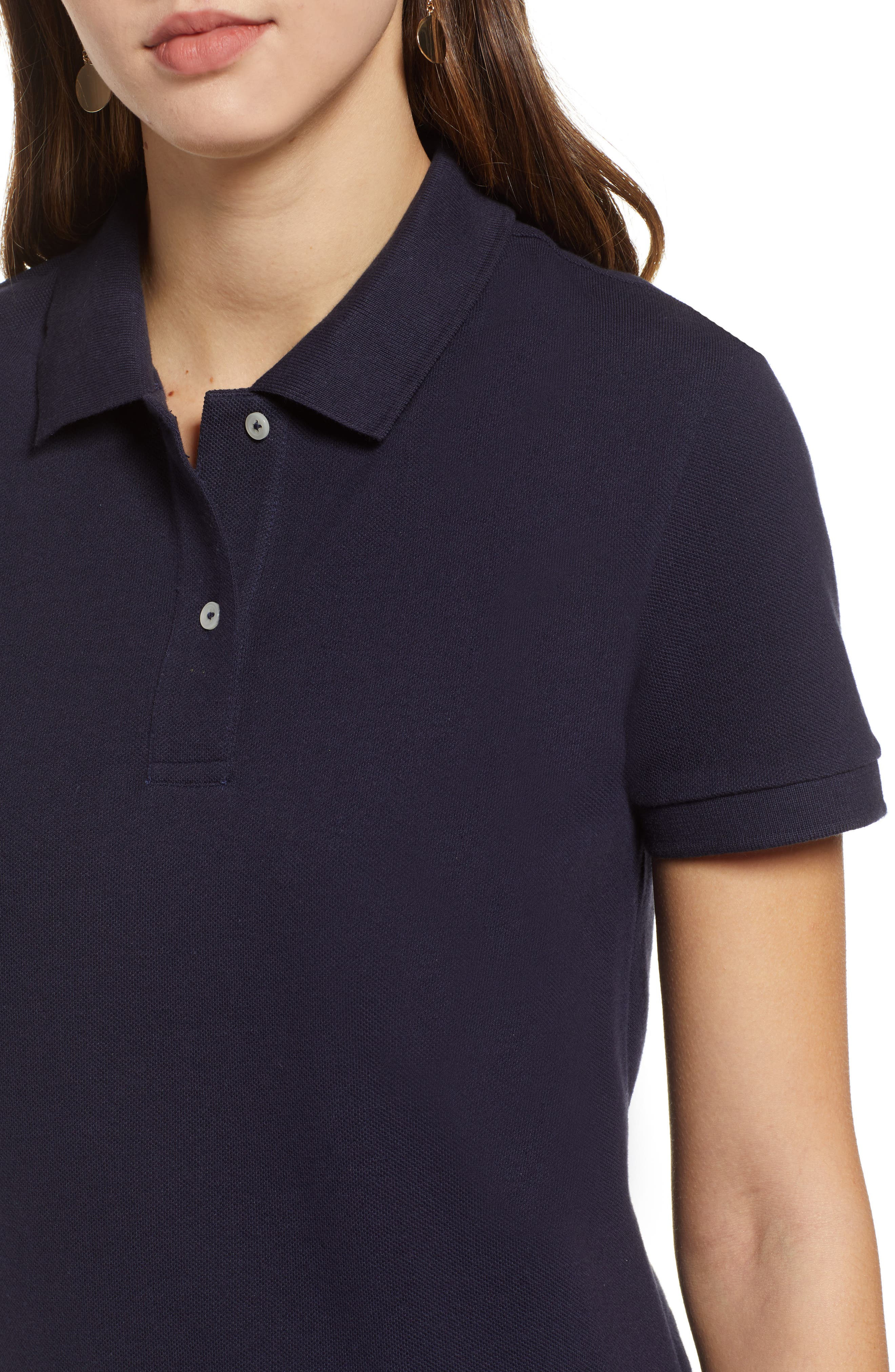 1901,                             Polo,                             Alternate thumbnail 4, color,                             NAVY NIGHT