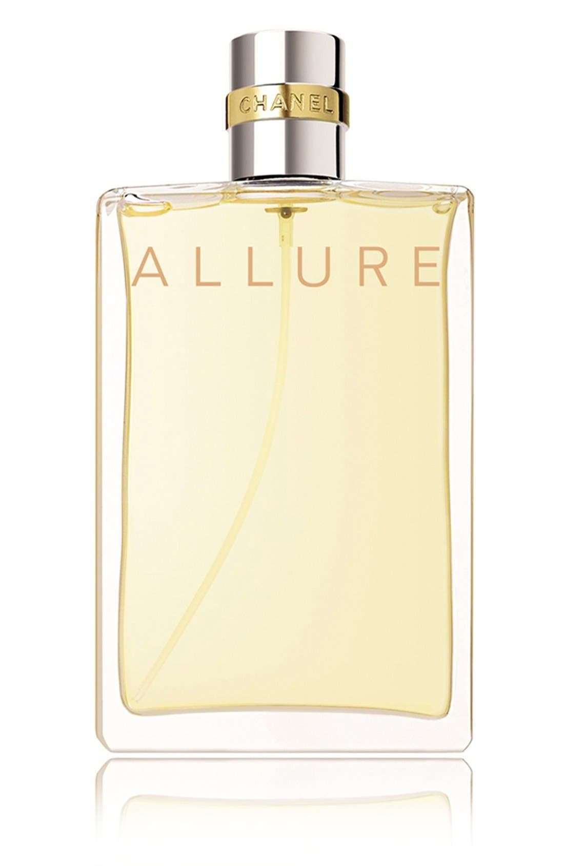 ALLURE<br />Eau de Toilette Spray,                             Main thumbnail 1, color,                             NO COLOR