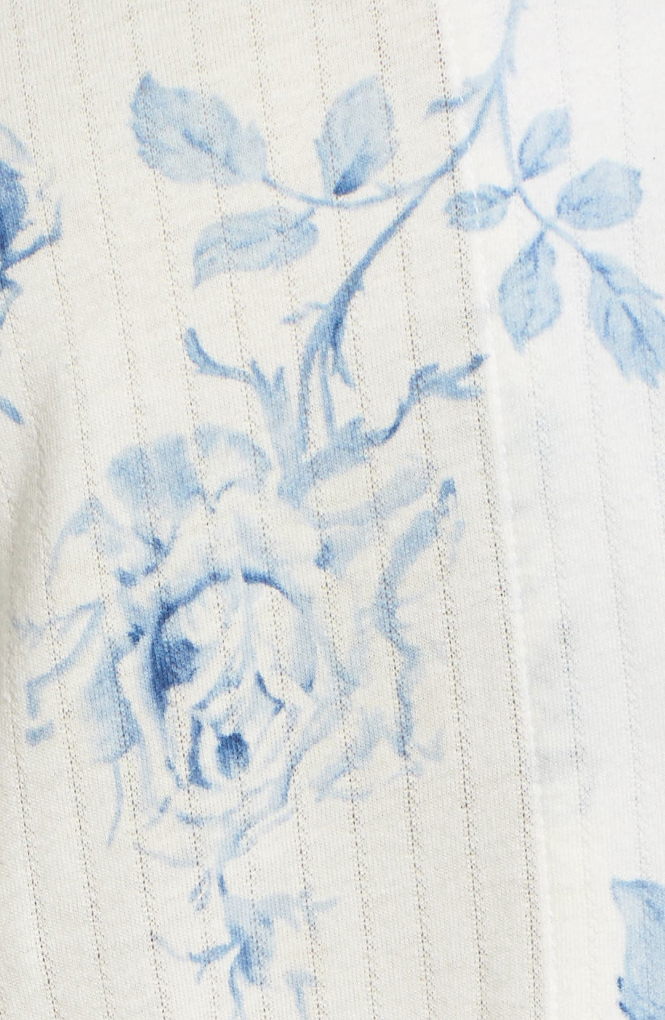 Sleep Shirt,                             Alternate thumbnail 5, color,                             900