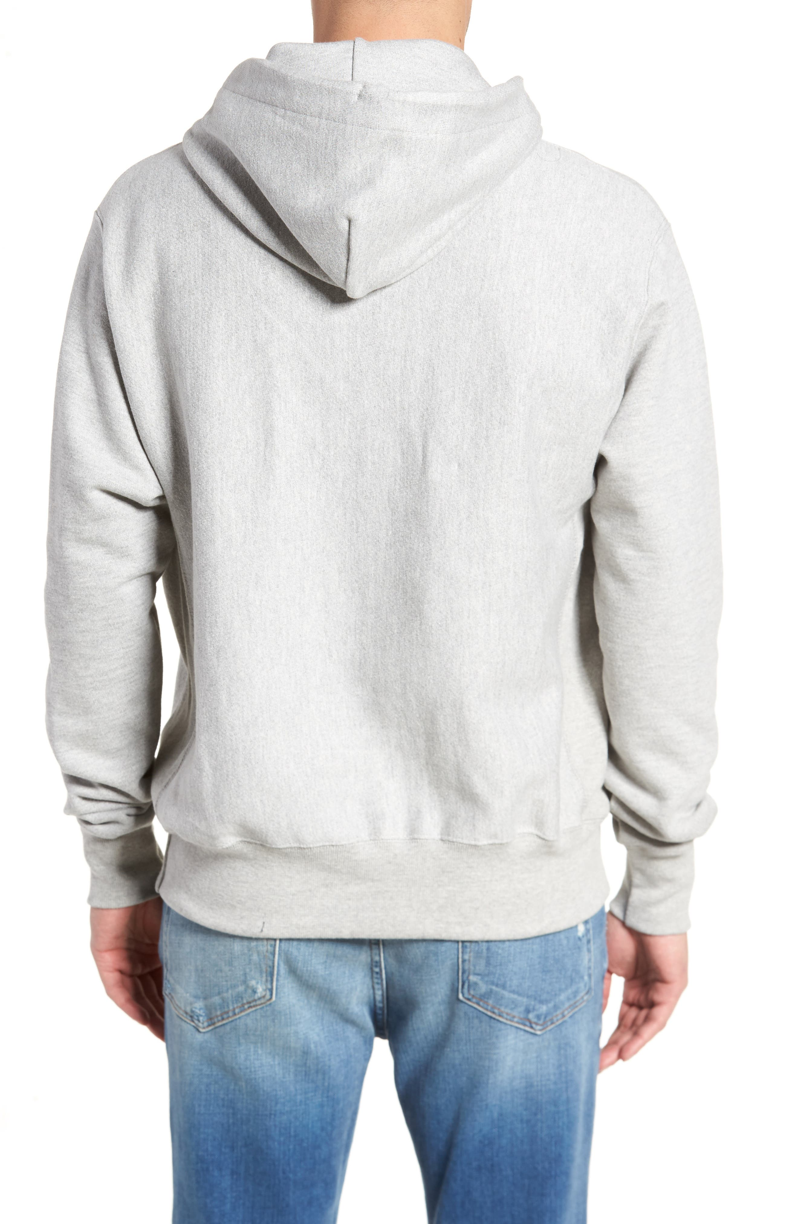 Reverse Weave<sup>®</sup> Pullover Hoodie,                             Alternate thumbnail 13, color,