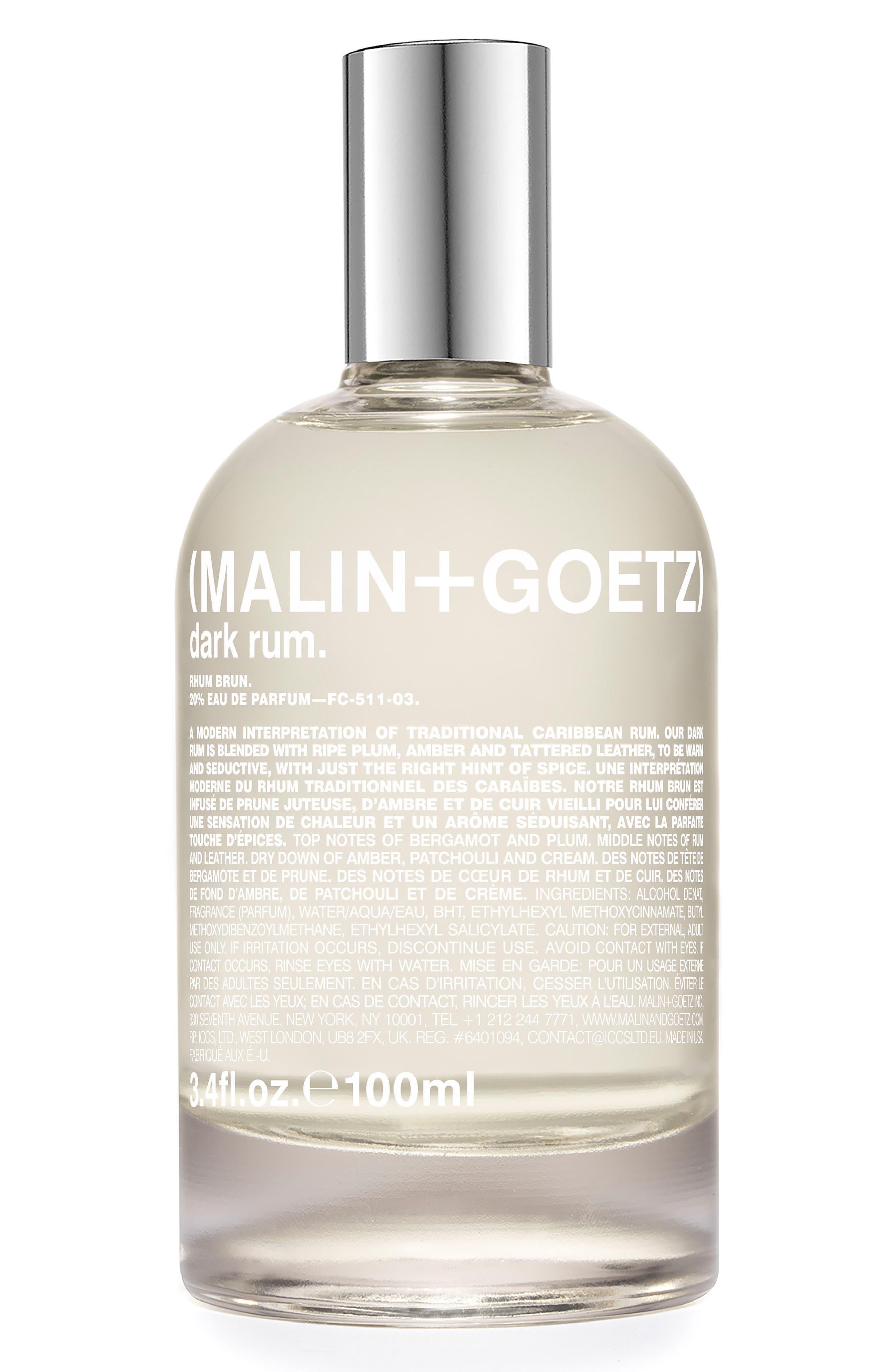 Dark Rum Perfume Oil,                             Main thumbnail 1, color,