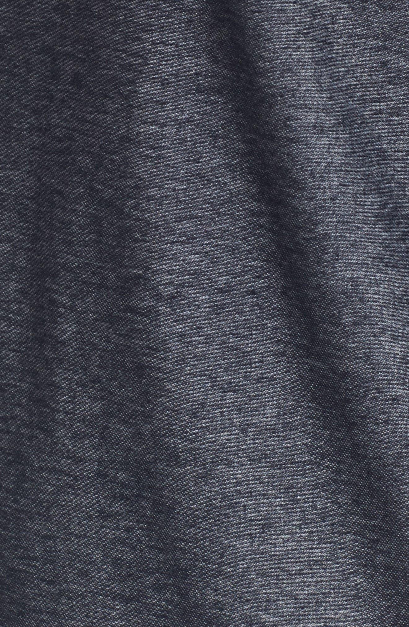 Nicolas Long Sleeve Polo,                             Alternate thumbnail 5, color,                             401
