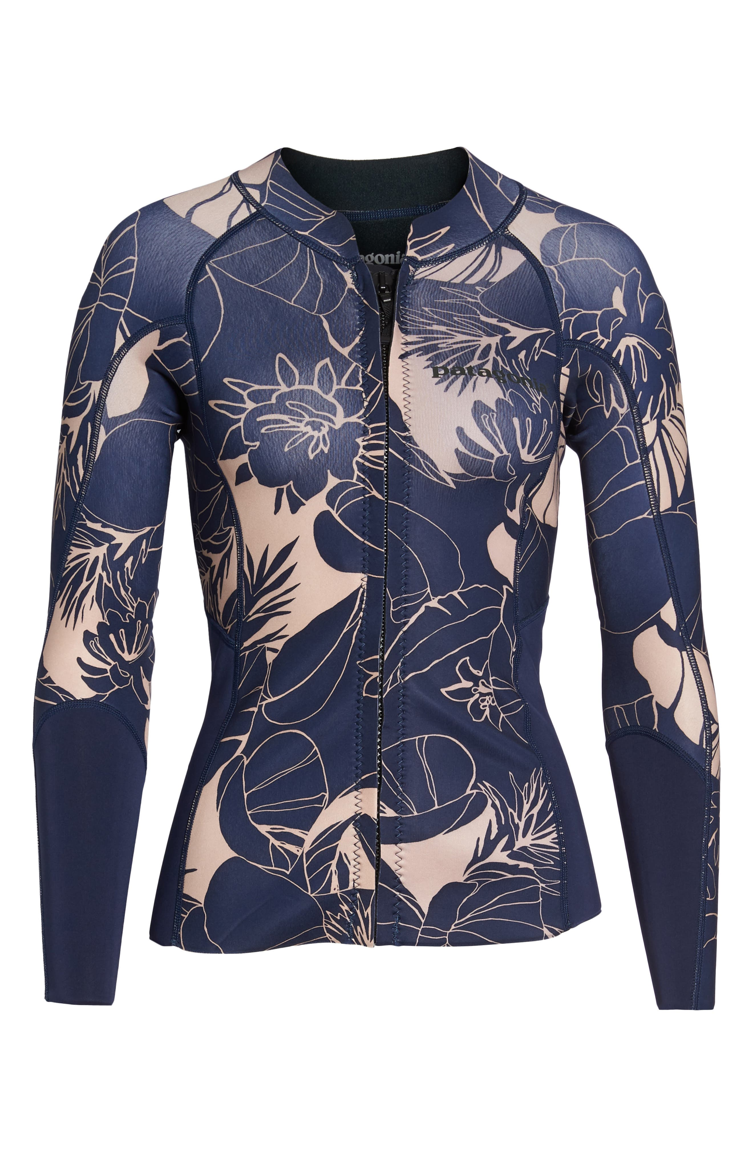 R1 Lite Yulex Rashguard,                             Alternate thumbnail 6, color,                             525