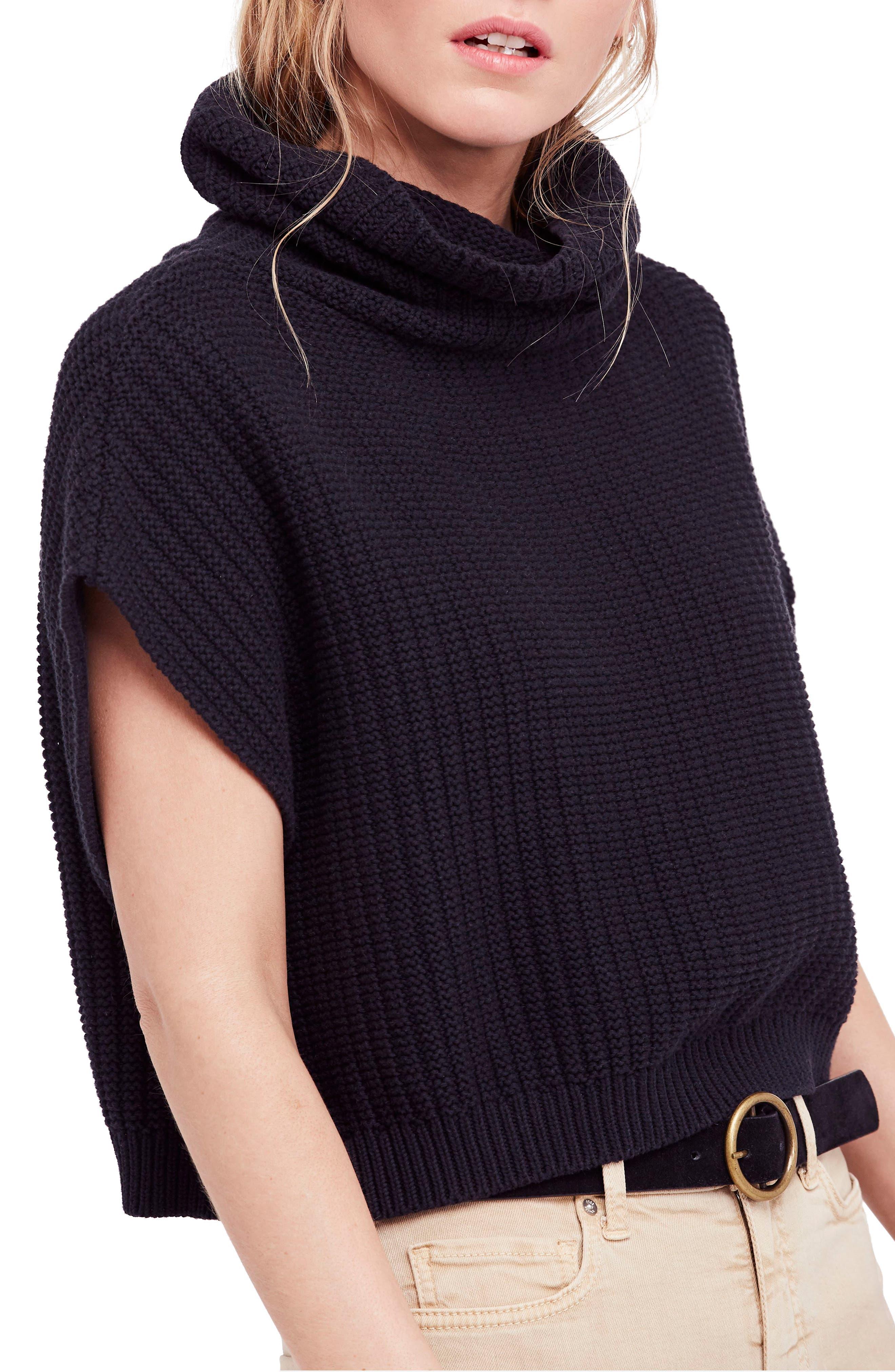 Keep It Simple Vest,                         Main,                         color, 001
