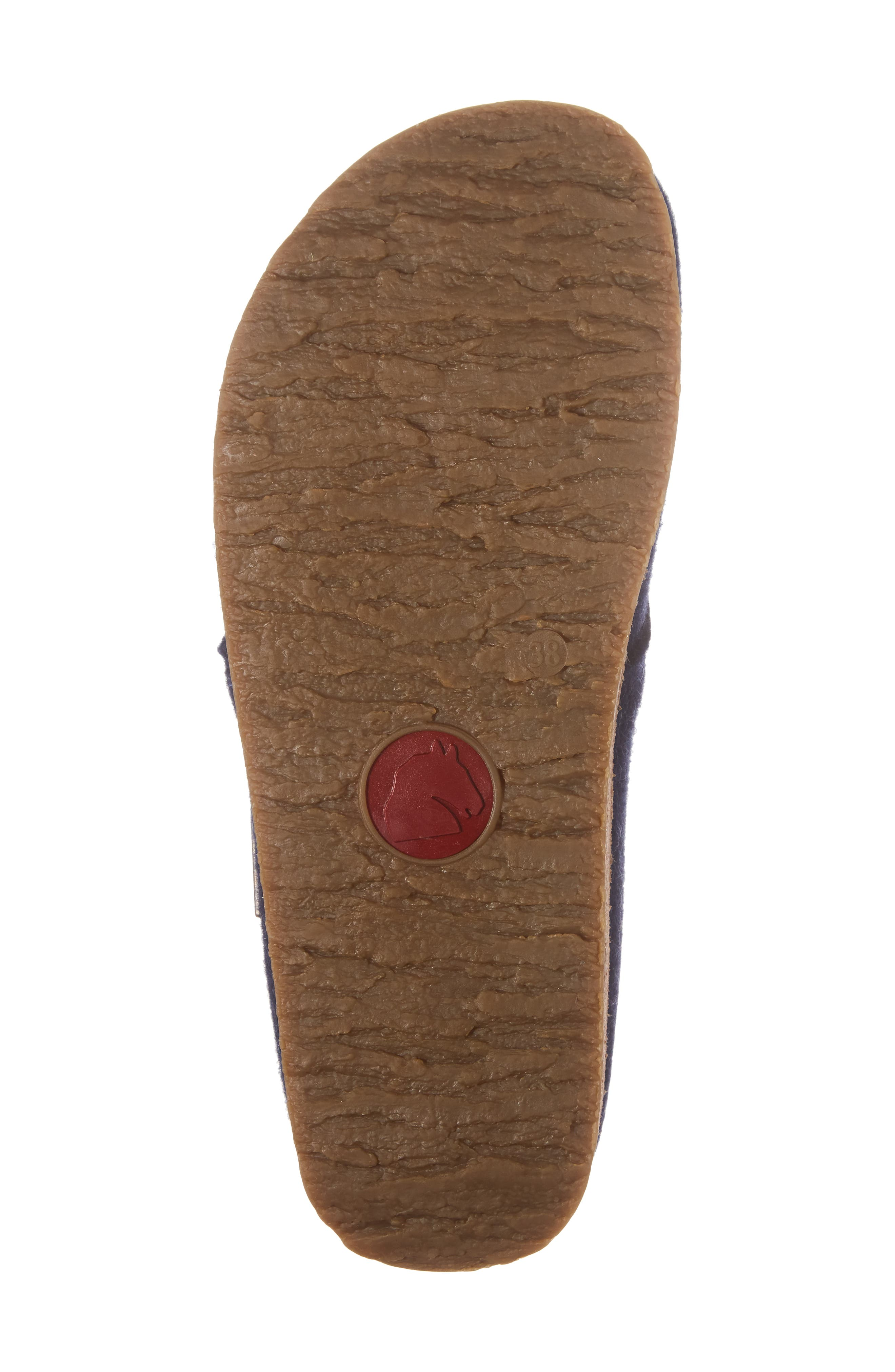 Grizzly Journey Clog Slipper,                             Alternate thumbnail 12, color,