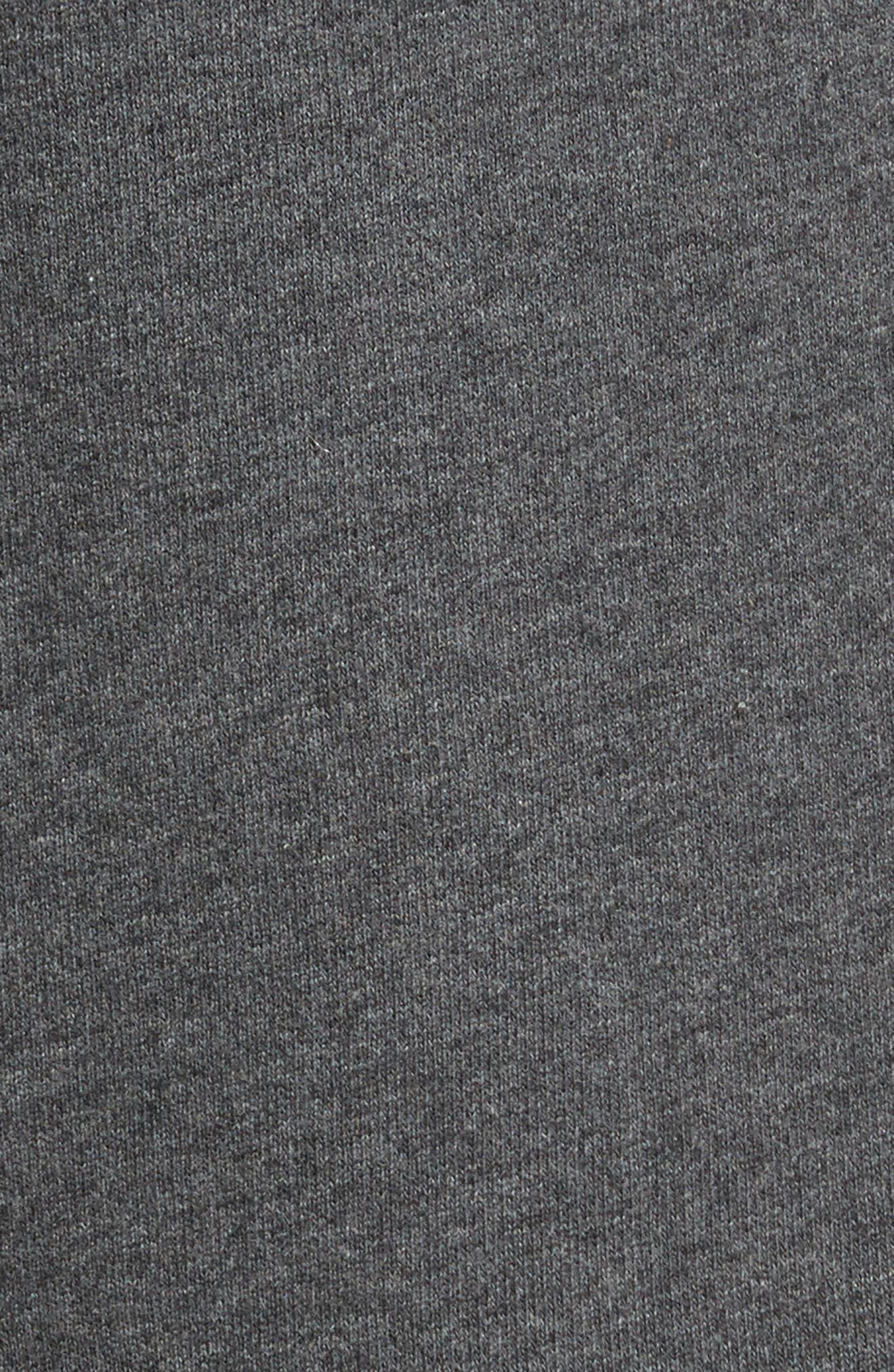 Knit Joggers,                             Alternate thumbnail 5, color,                             020