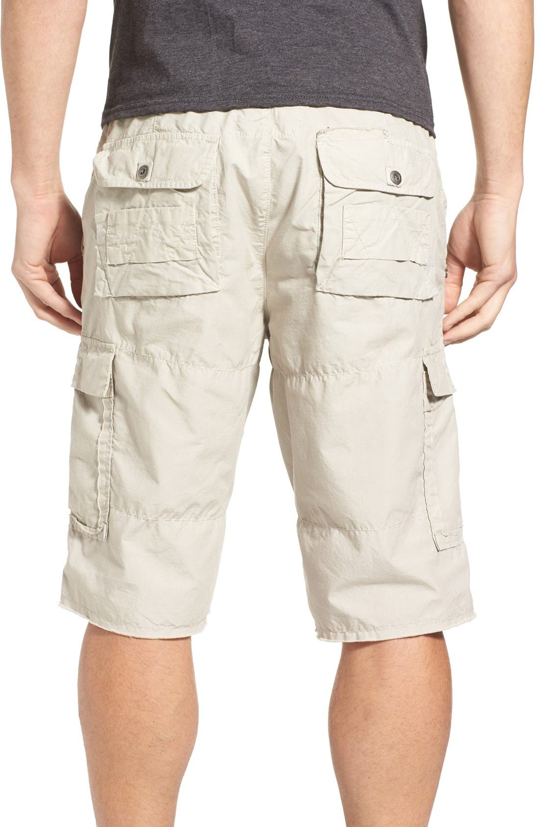 'Havasu' Cargo Shorts,                             Alternate thumbnail 15, color,